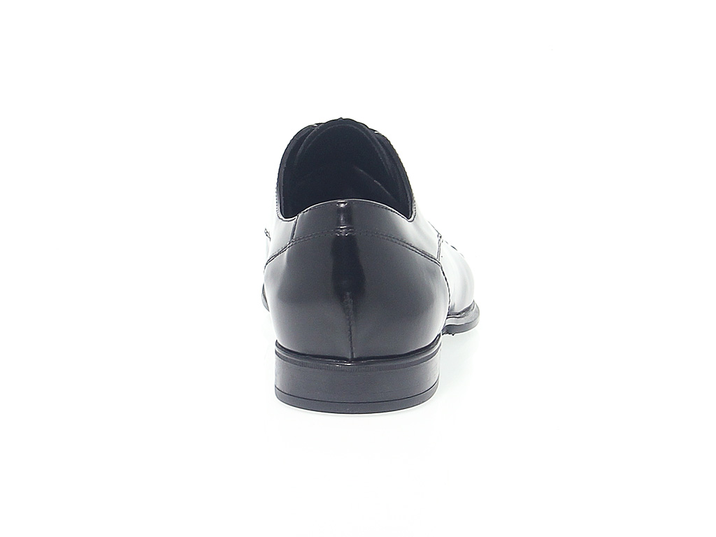 En Paciotti À Lacets Peau Chaussures Cesare dtCBxsQhr
