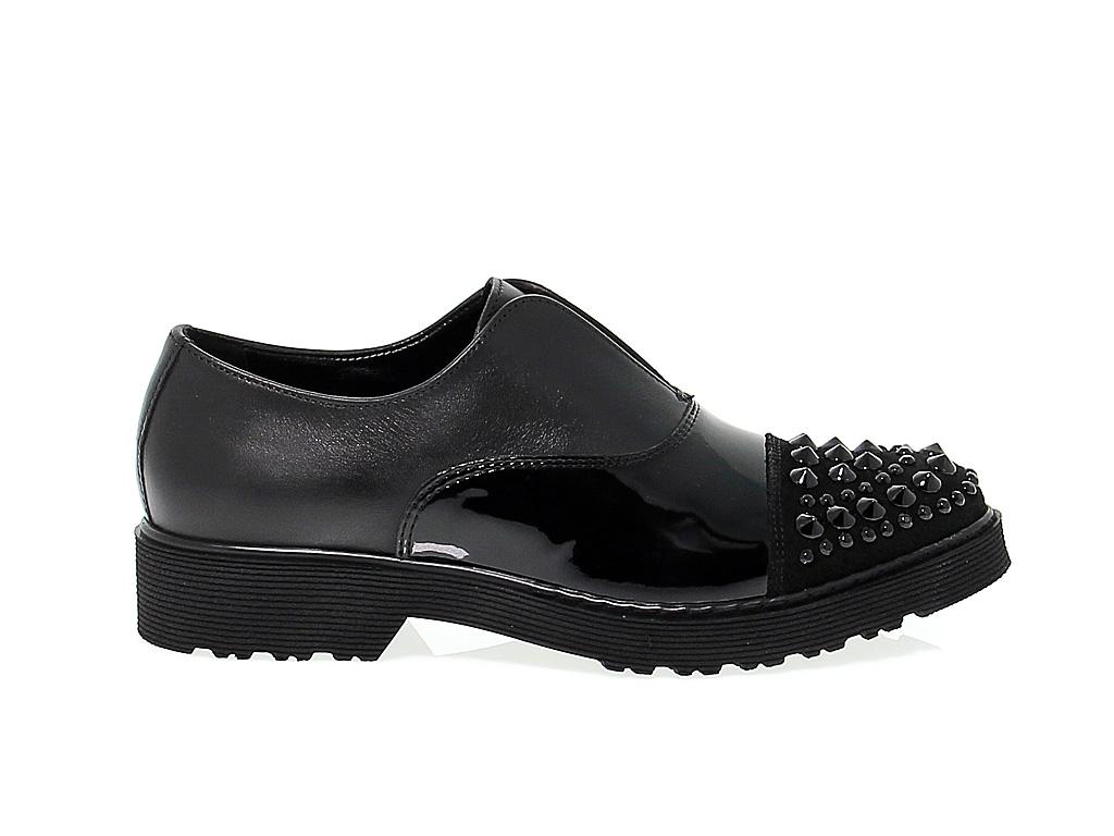 Plates En Peau Chaussures Cult y7bgYf6v