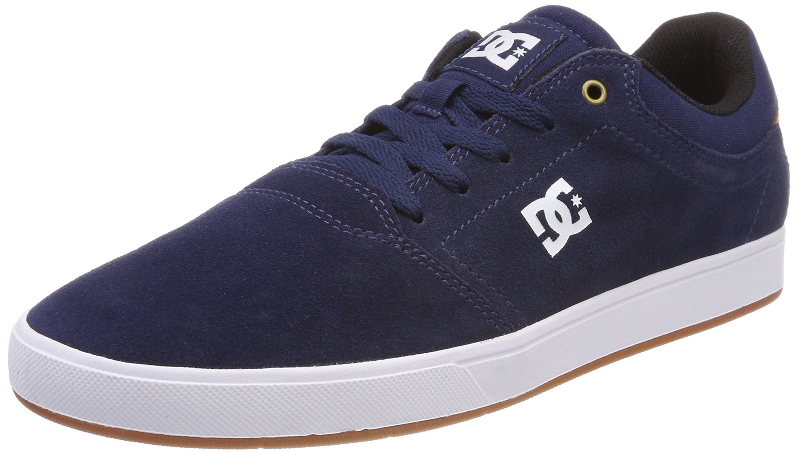 HommeBleunavy Eu Shoes white Nwh41 Dc CrisisBaskets XiOPkZuT