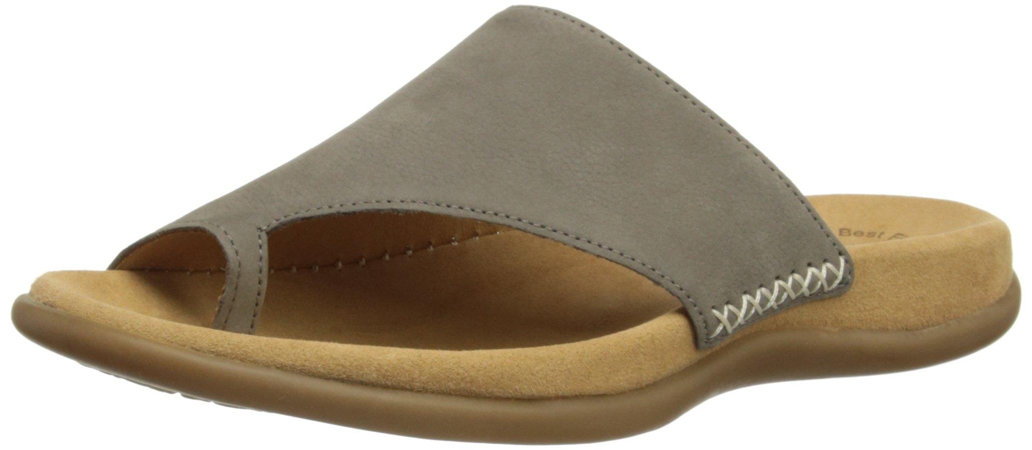 Shoes Uk Gabor 700 FemmeGrisfumo42 13Mules Eu8 63 kiuPXZ