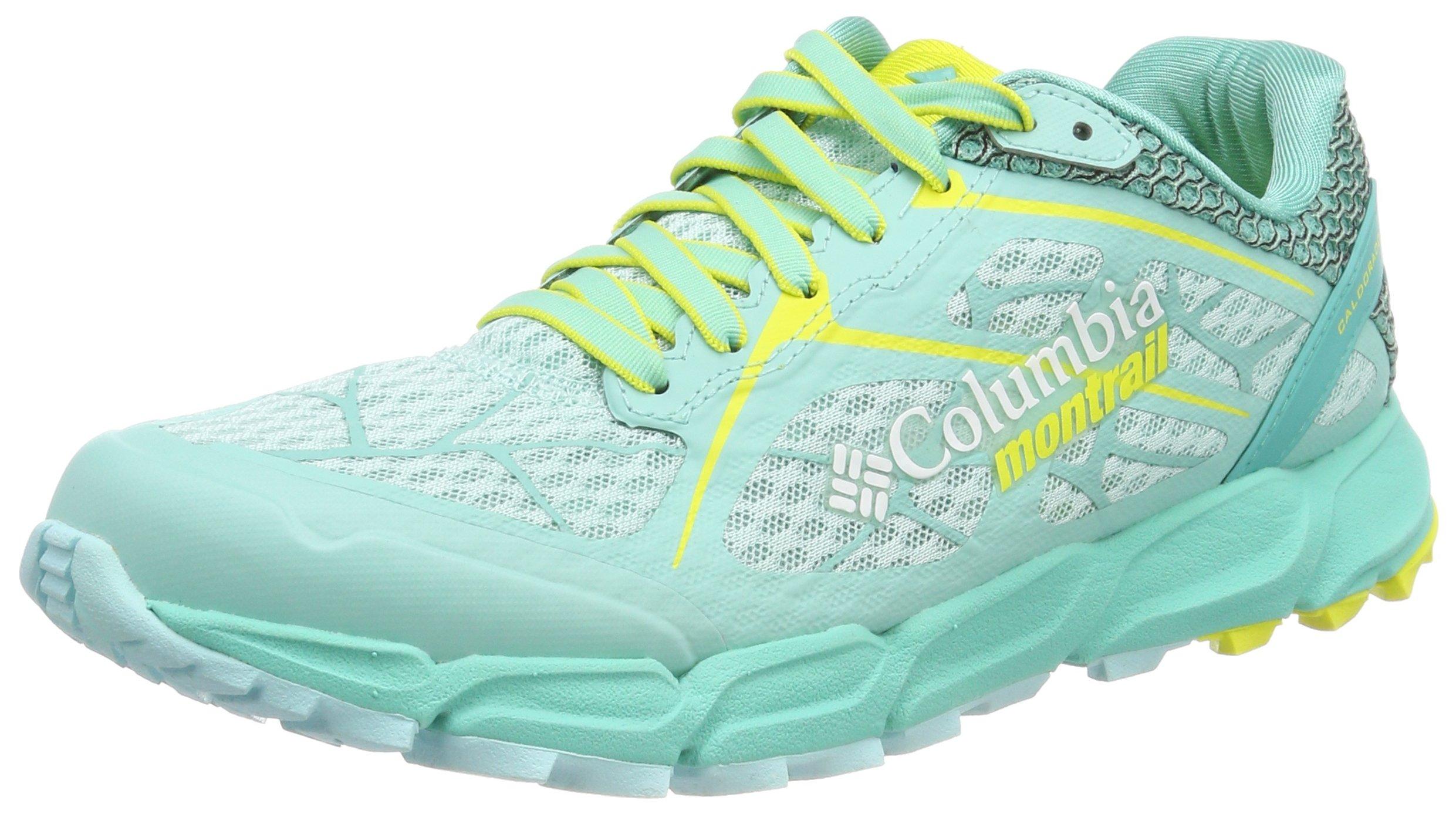 Chaussures De Trail RunningCaldorado IiBleuaquariumZourPointure36 Femme Columbia SGMpqUzV