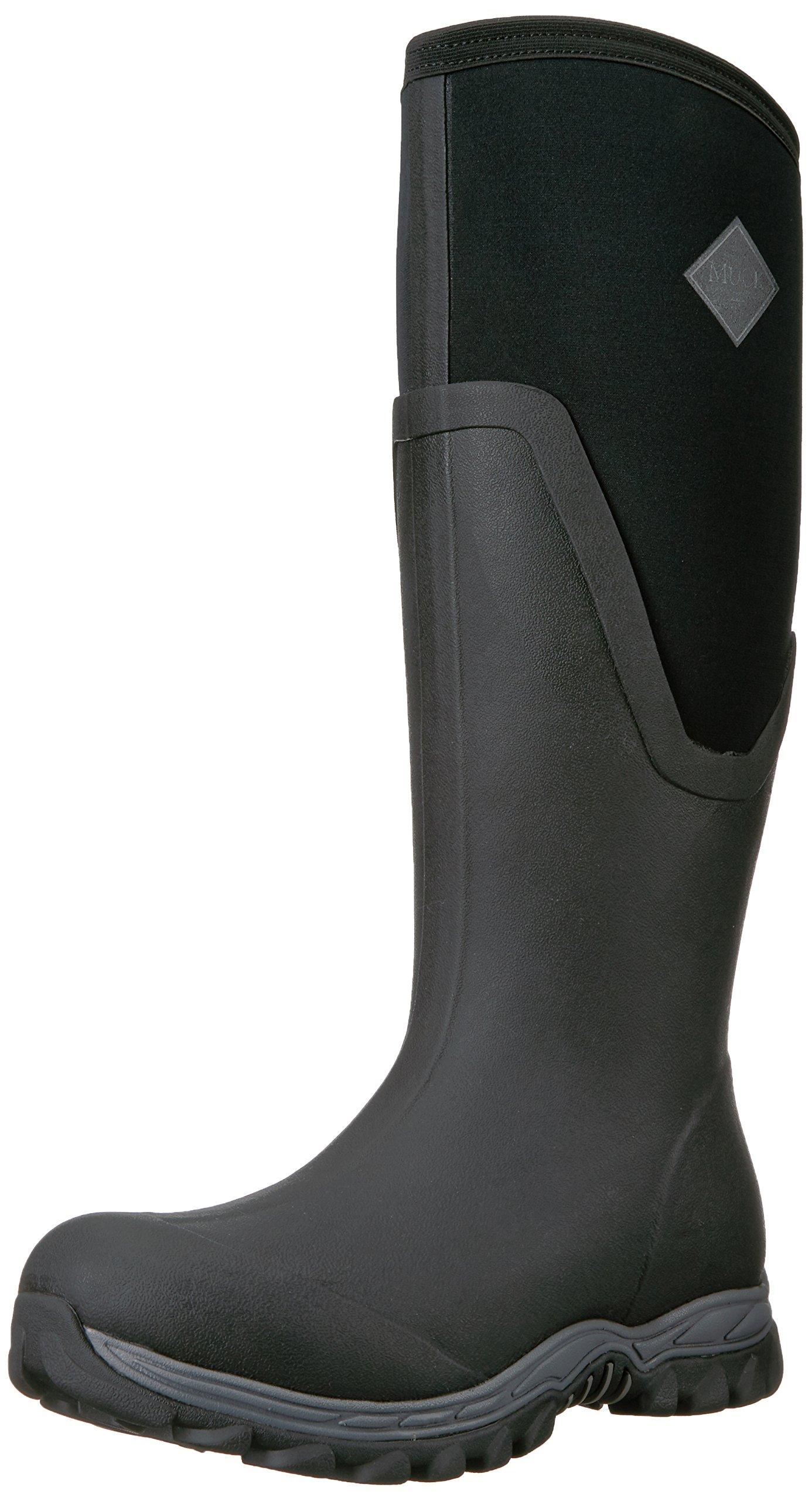 Pluie TallBottesamp; Bottines Muck De FemmeNoir Eu Black42 Sport Arctic Ii Boots OTiPZukX