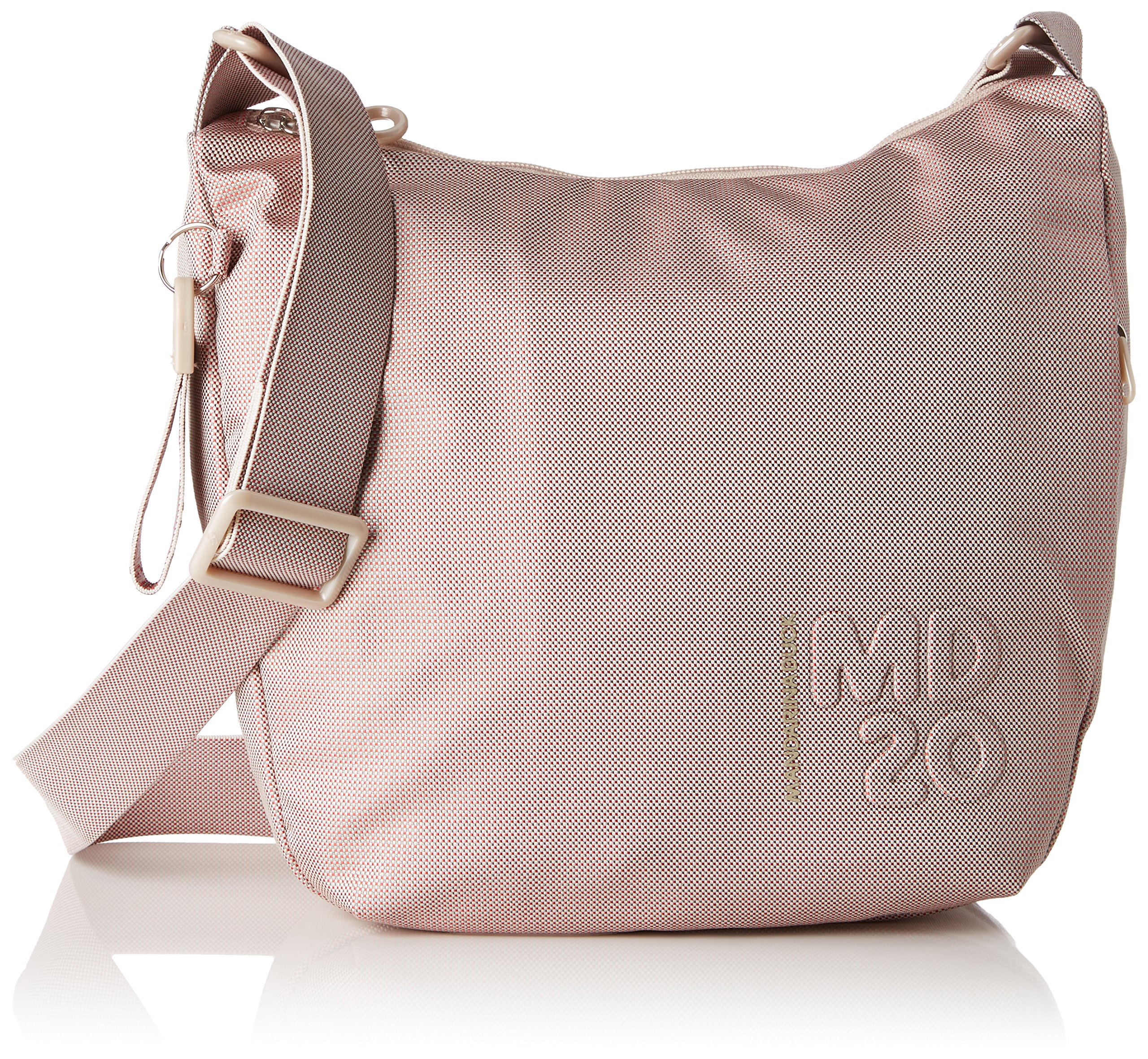 FemmeRosemiaty Mandarina Rose10x26x29 H Md20 X Duck TracollaPortefeuilles Cmb T b7yYf6gv