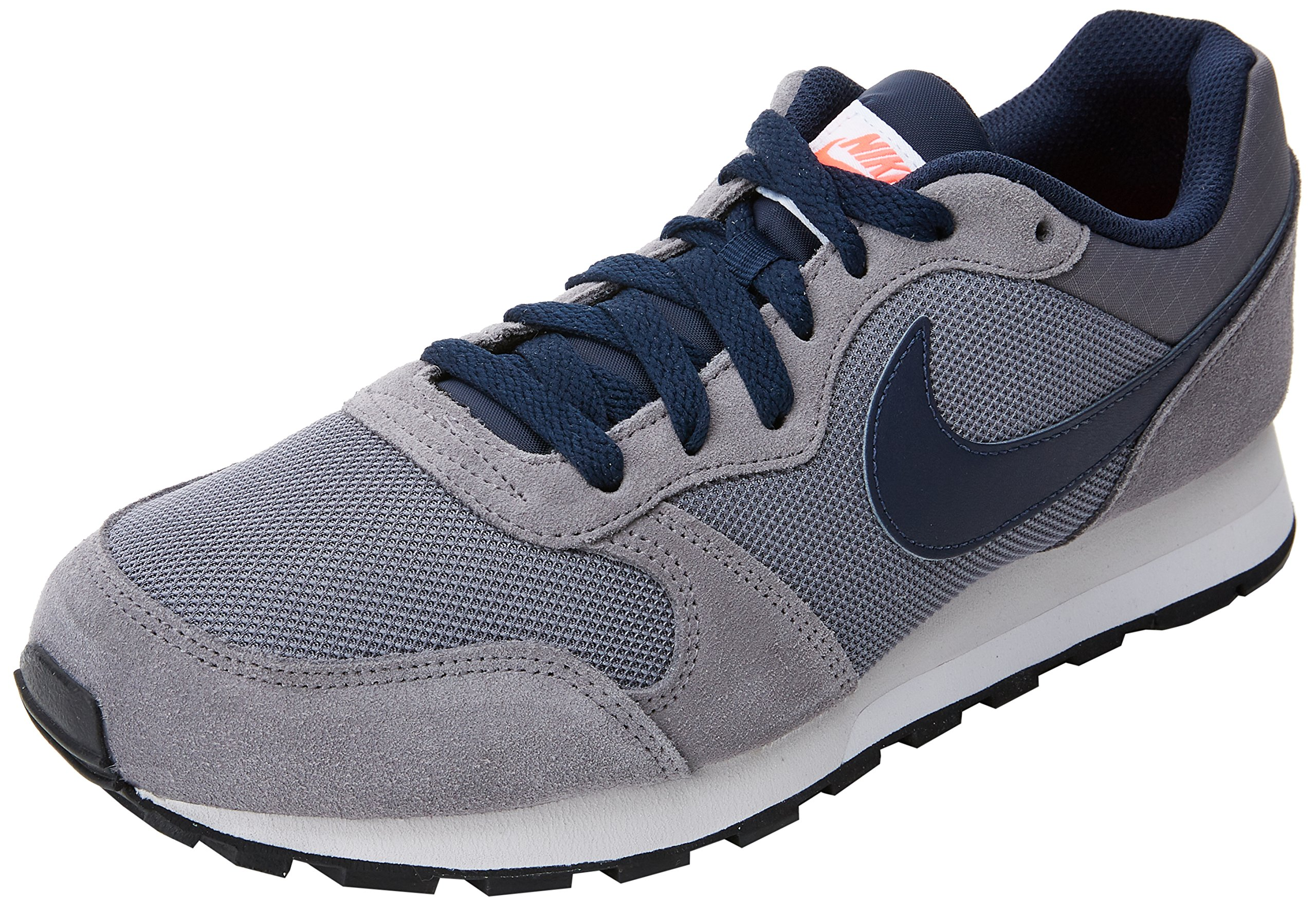 Md Nike Running Eu 5 vast 2Chaussures obsidian Runner Punch hot Grey HommeGrisgunsmoke 00740 De uKTJ1Fcl3