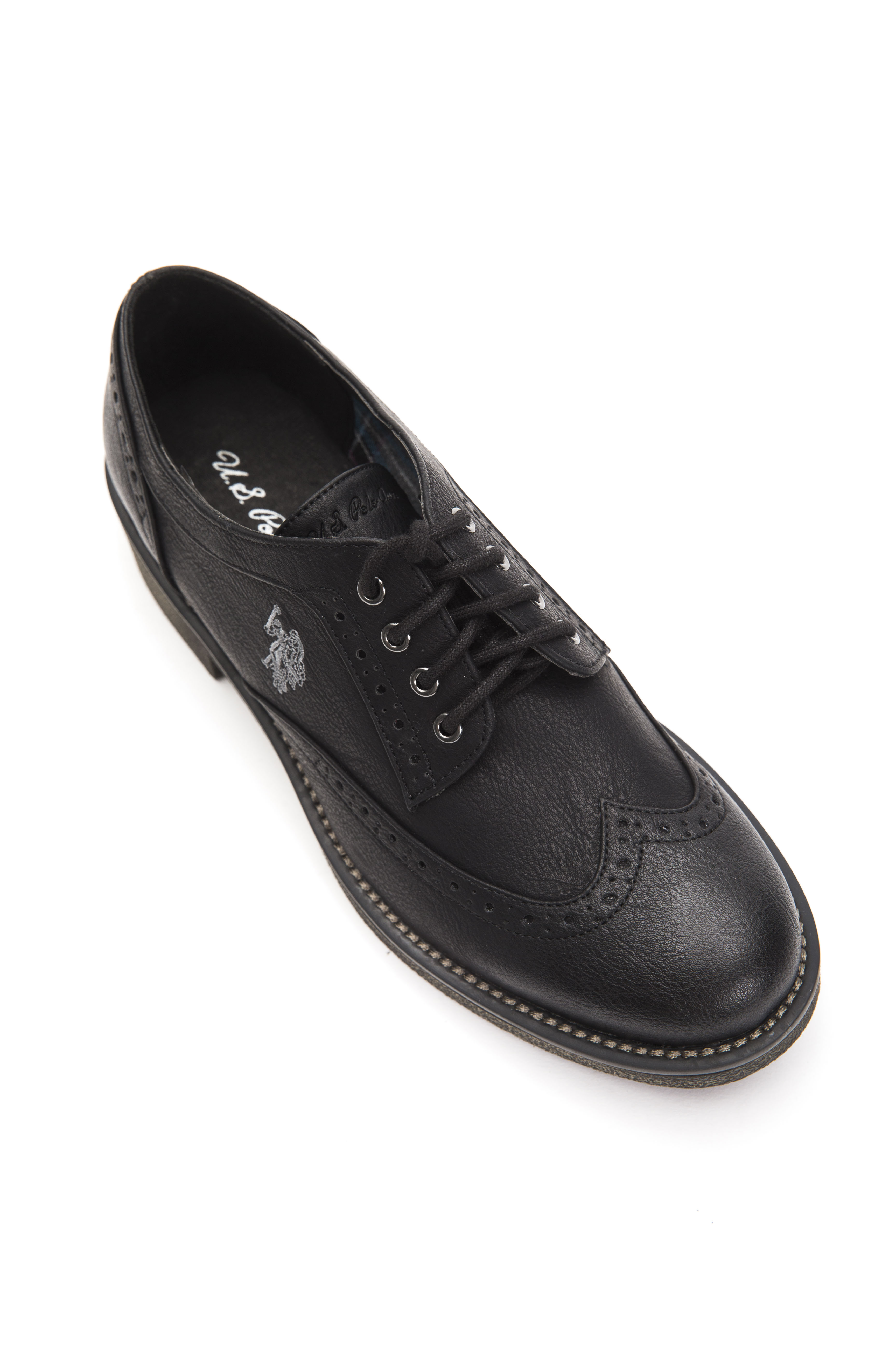 Us Noir Polo Noir Polo Seraphin Chaussures Chaussures Chaussures Us Seraphin jGzMVLUpqS