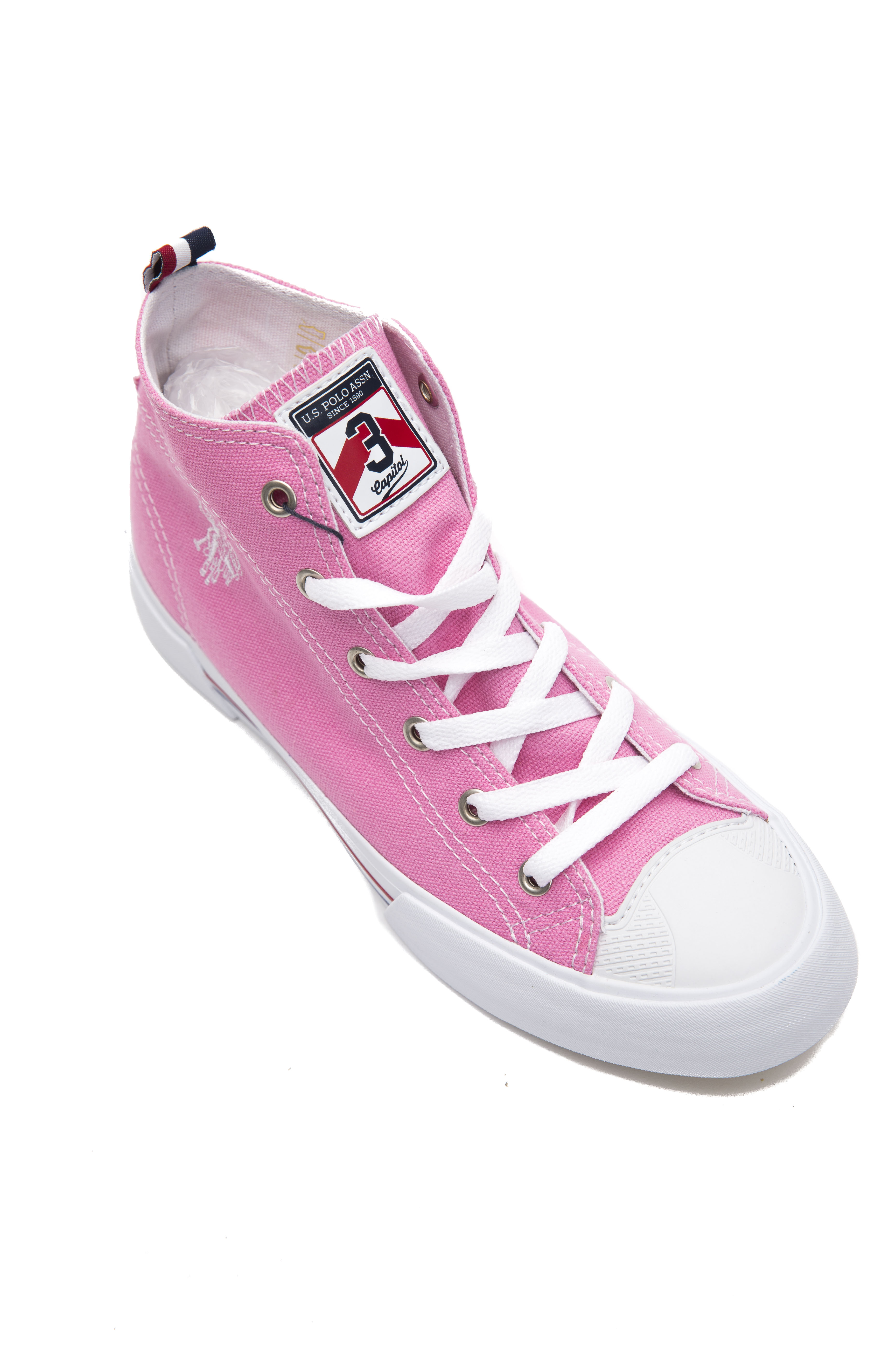 Sneakers Rose Sneakers Ronalda Polo Us Us Rose f6Ygvb7y