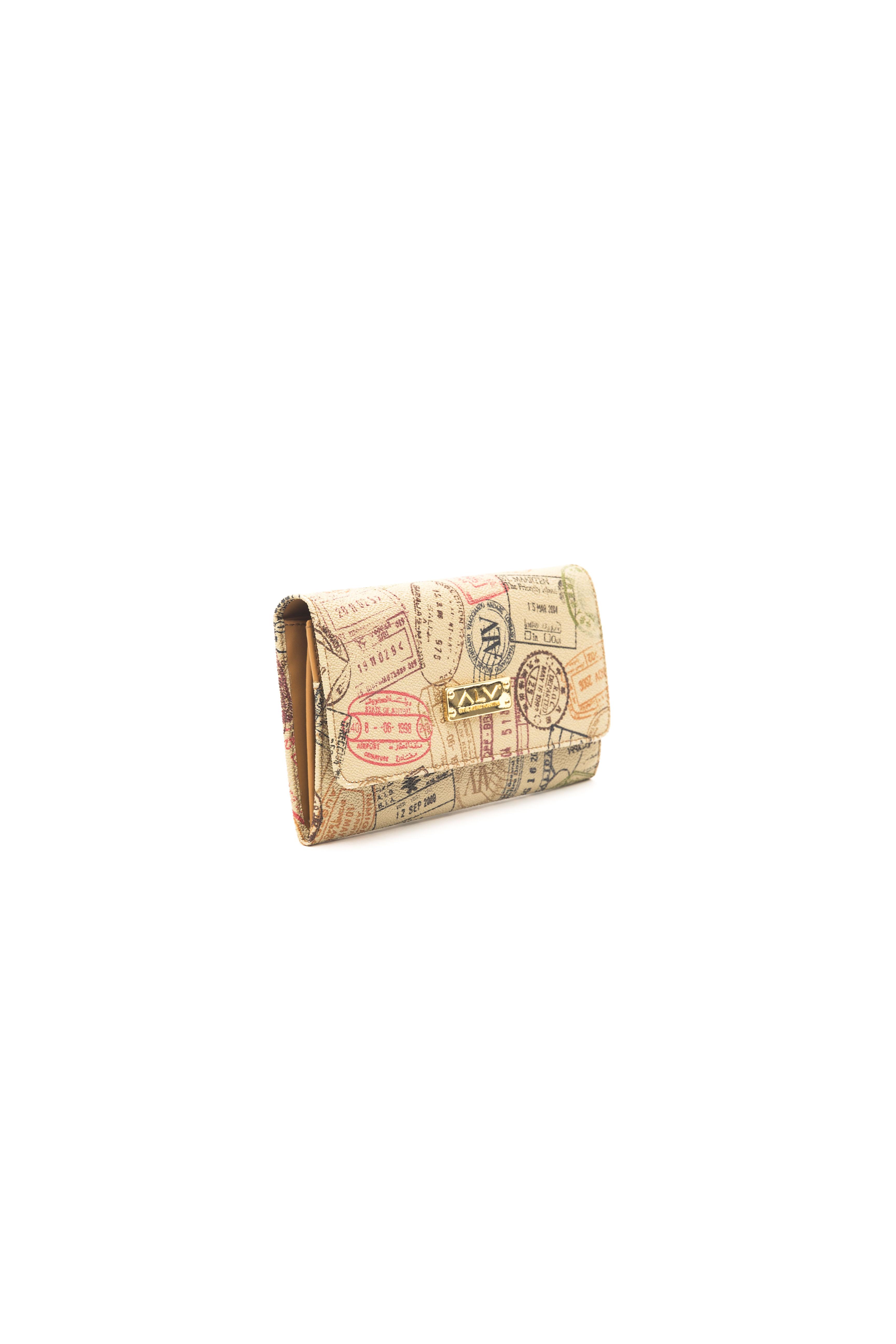 Martini Femme Wallet Beige Alviero Ever117d002p wPk0OXZN8n