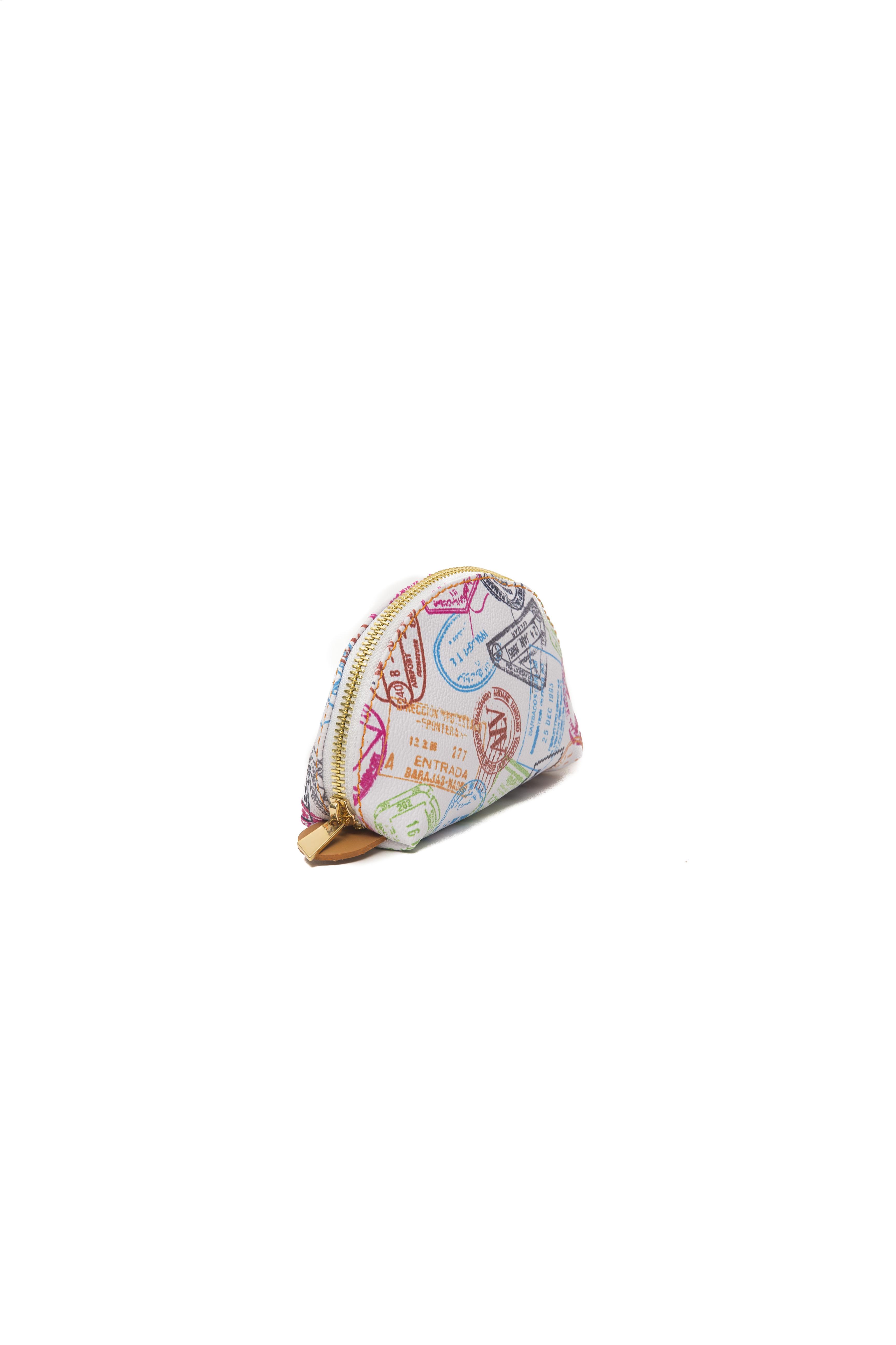 Blanc Femme Alviero Wallet Ever117d016b Martini qMVGUpzLS