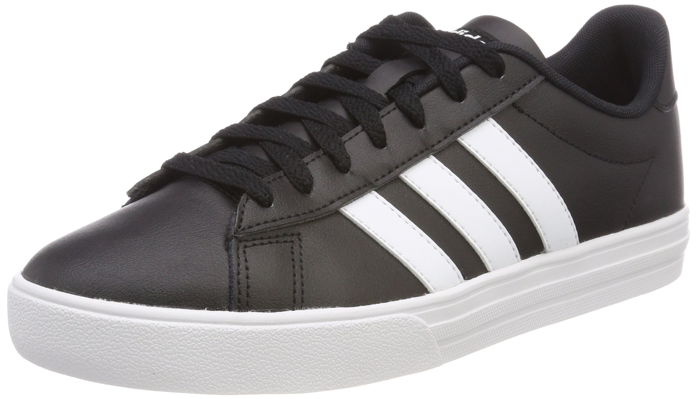 2 0 Daily 1 HommeNoirblack45 Eu Basses Db0161Sneakers 3 Adidas f76Ybvgy