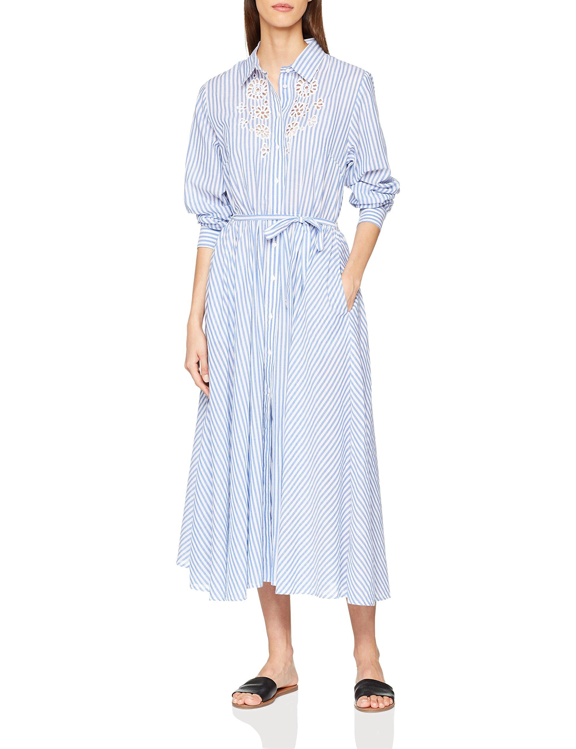 Maryna Dress Batik Fabricant40mFemme RobeMulticoloremulticoMediumtaille Antik 5L4AS3Rcqj