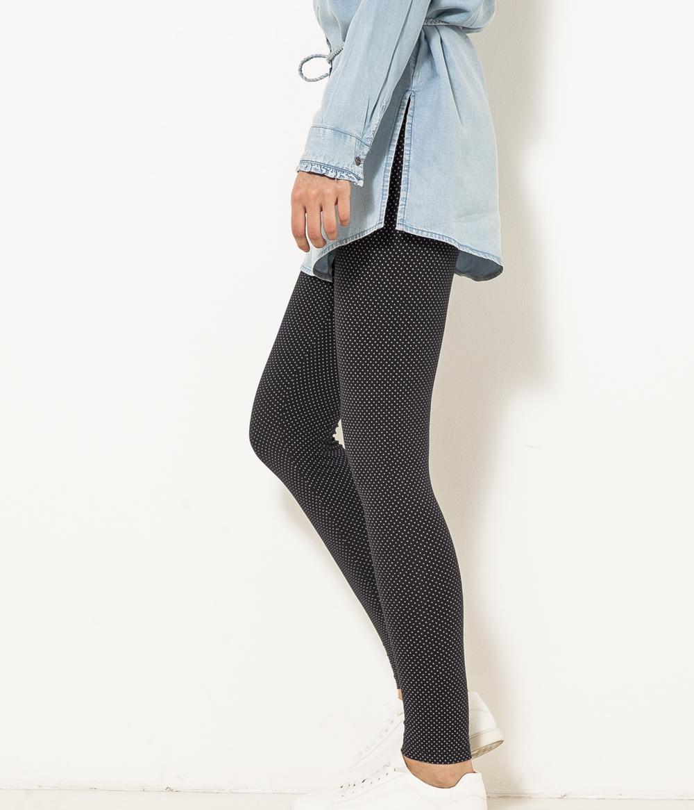 Camaïeu Camaïeu Long Femme Legging Femme Long Legging eEQrBoWCxd