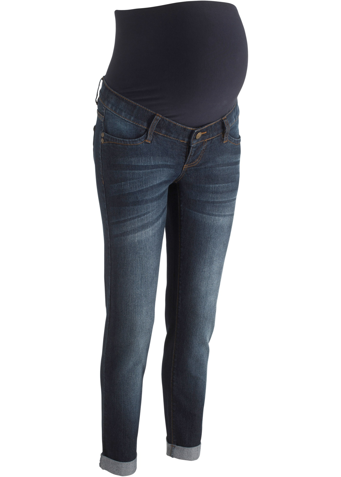 Bonprix CollectionJean De Bpc 7 Bleu Pour GrossesseLongueur Femme 8 IeYWH2bED9