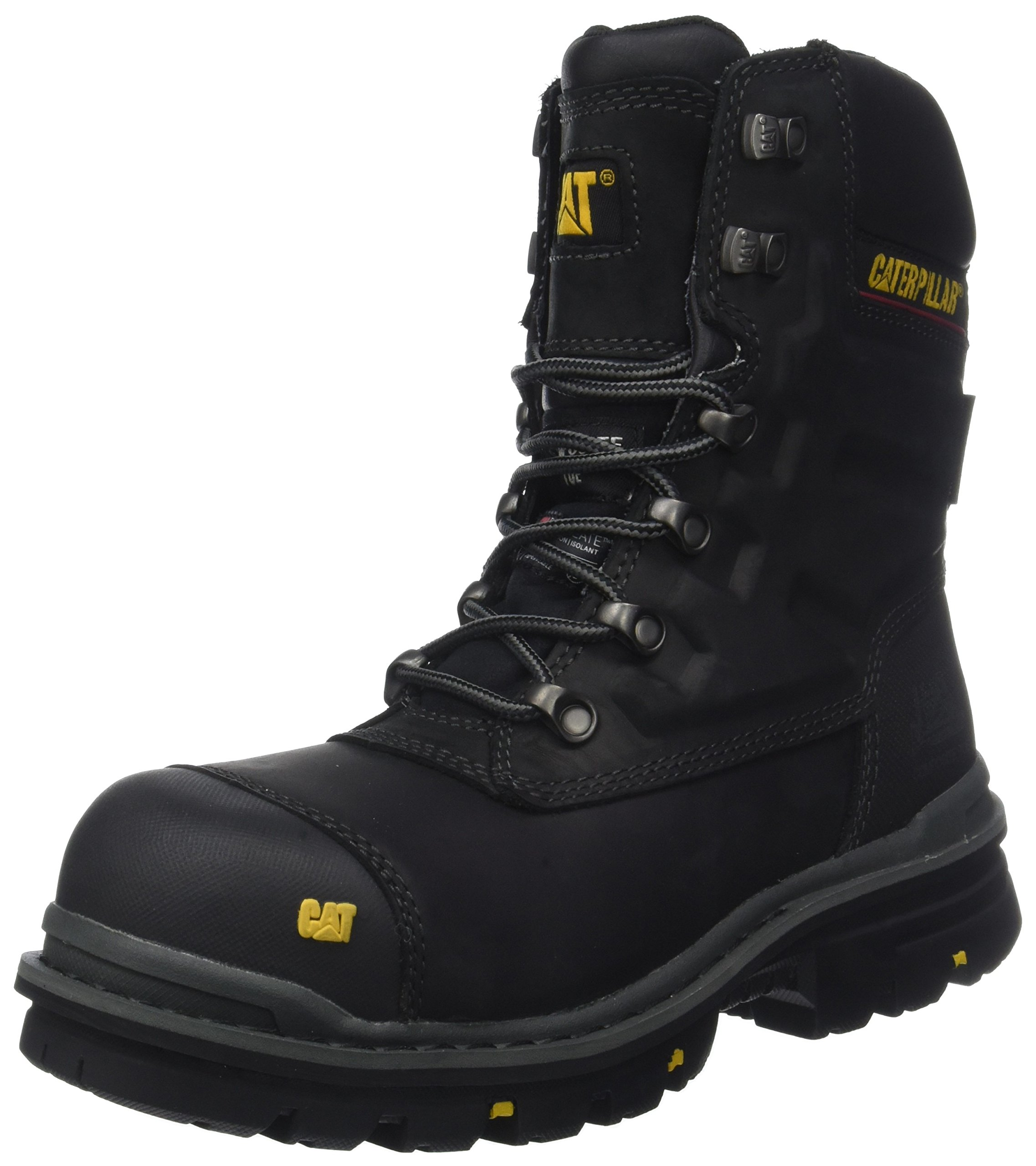 S3 Black40 Eu Wr Ct 8 SrcBottes De Hro Tx Cat Sécurité HommeNoir Mens Premier Footwear c3FJlu1TK