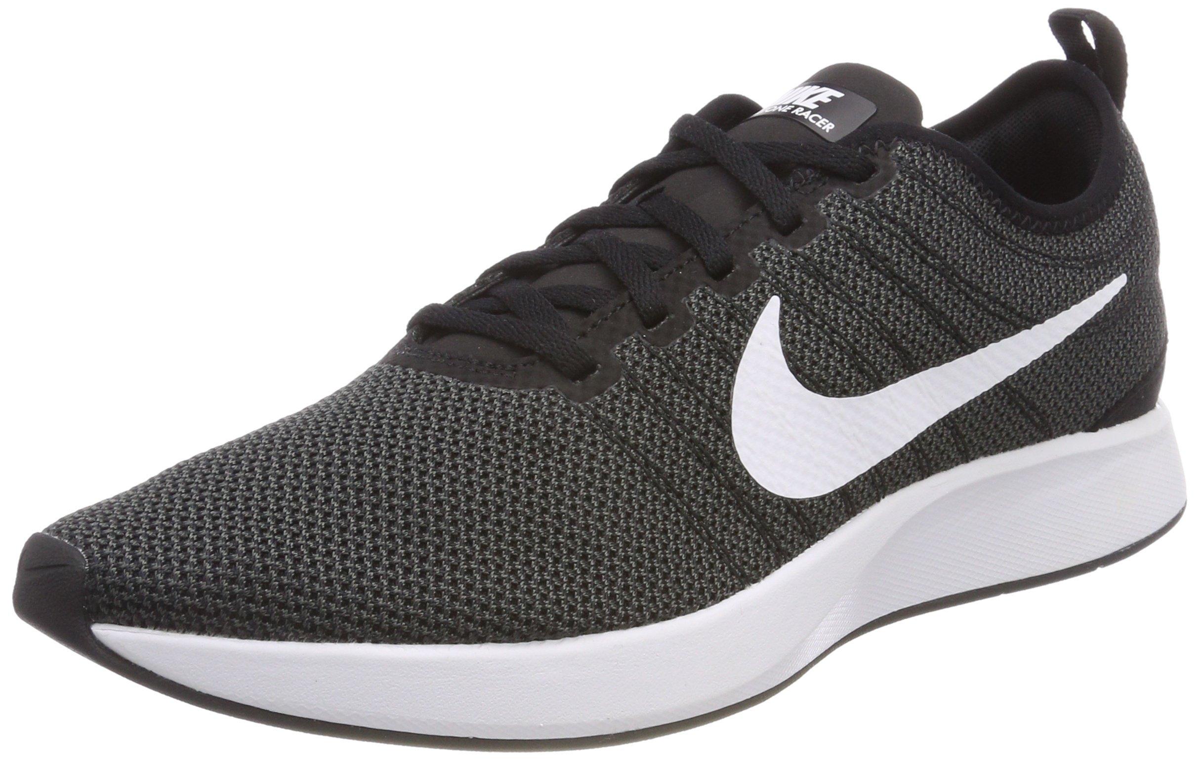 Noirblack 00247 Gymnastique Eu Racer white Homme NikeDualtone Grey De dark Chaussures 8w0XnPkO