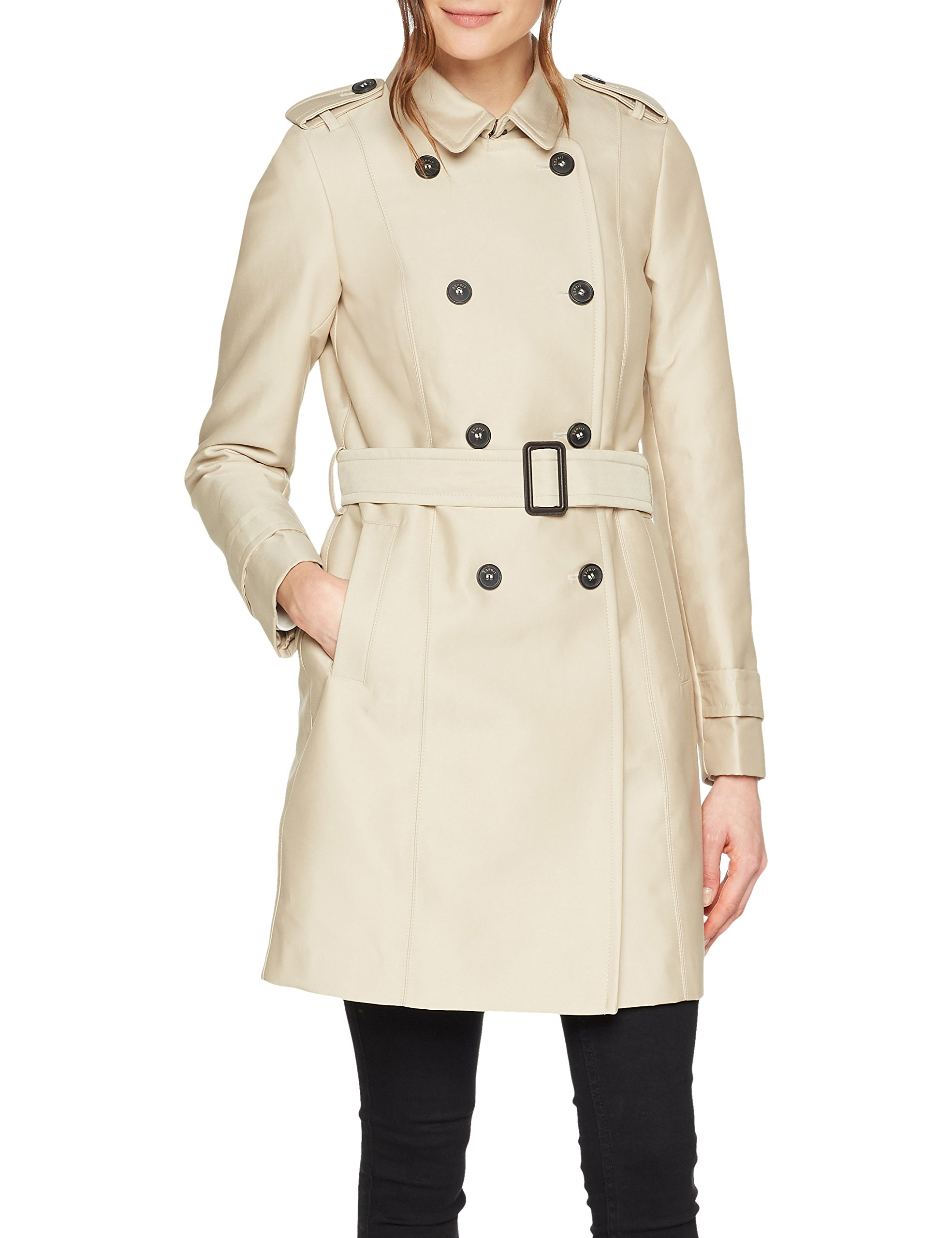 27040taille Collection Fabricant38Femme Esprit ManteauBeige 018eo1g016 7gf6IyvYbm