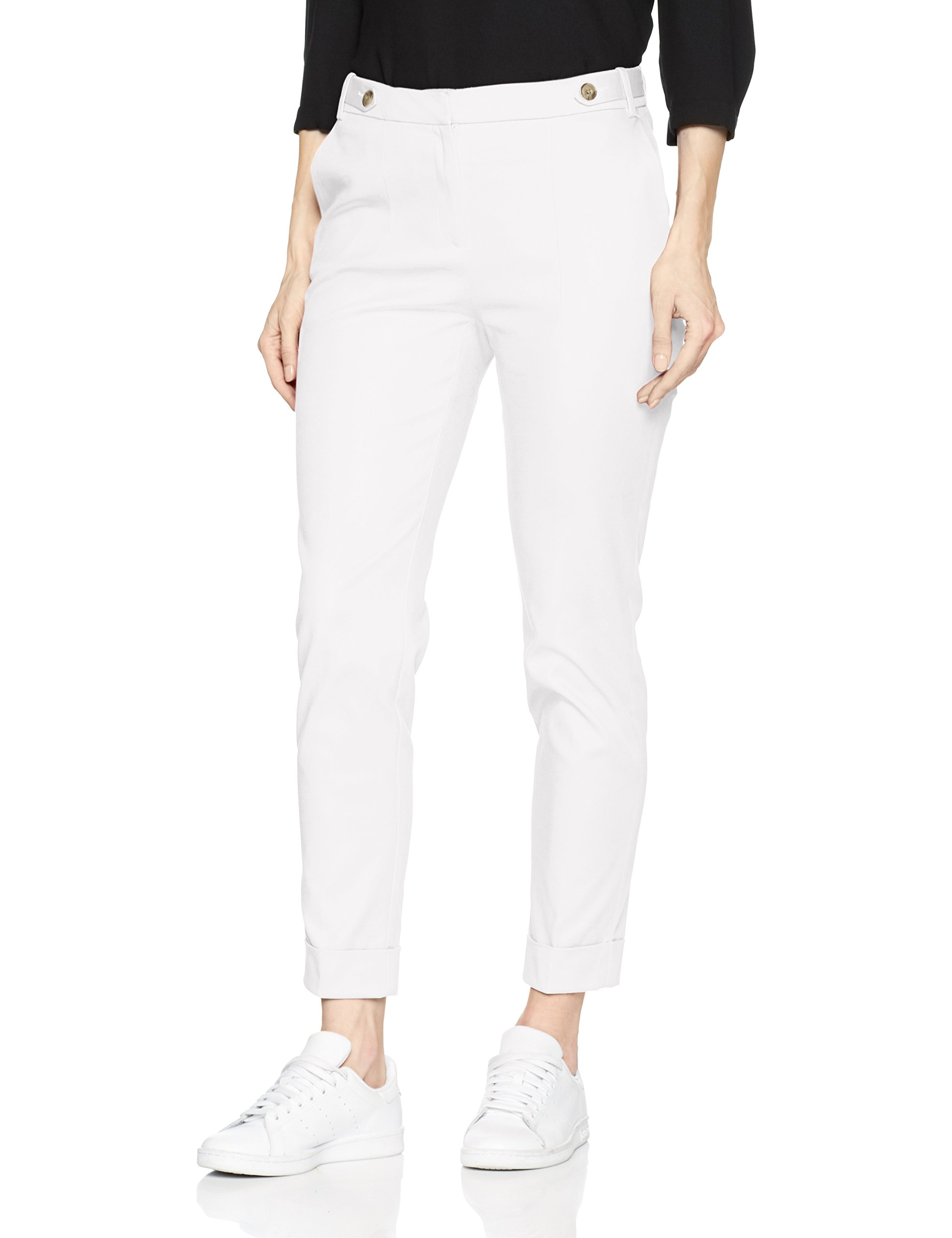 Fabricant38Femme 11040taille Collection 038eo1b009 PantalonBlancoff White Esprit IYb6gfm7yv
