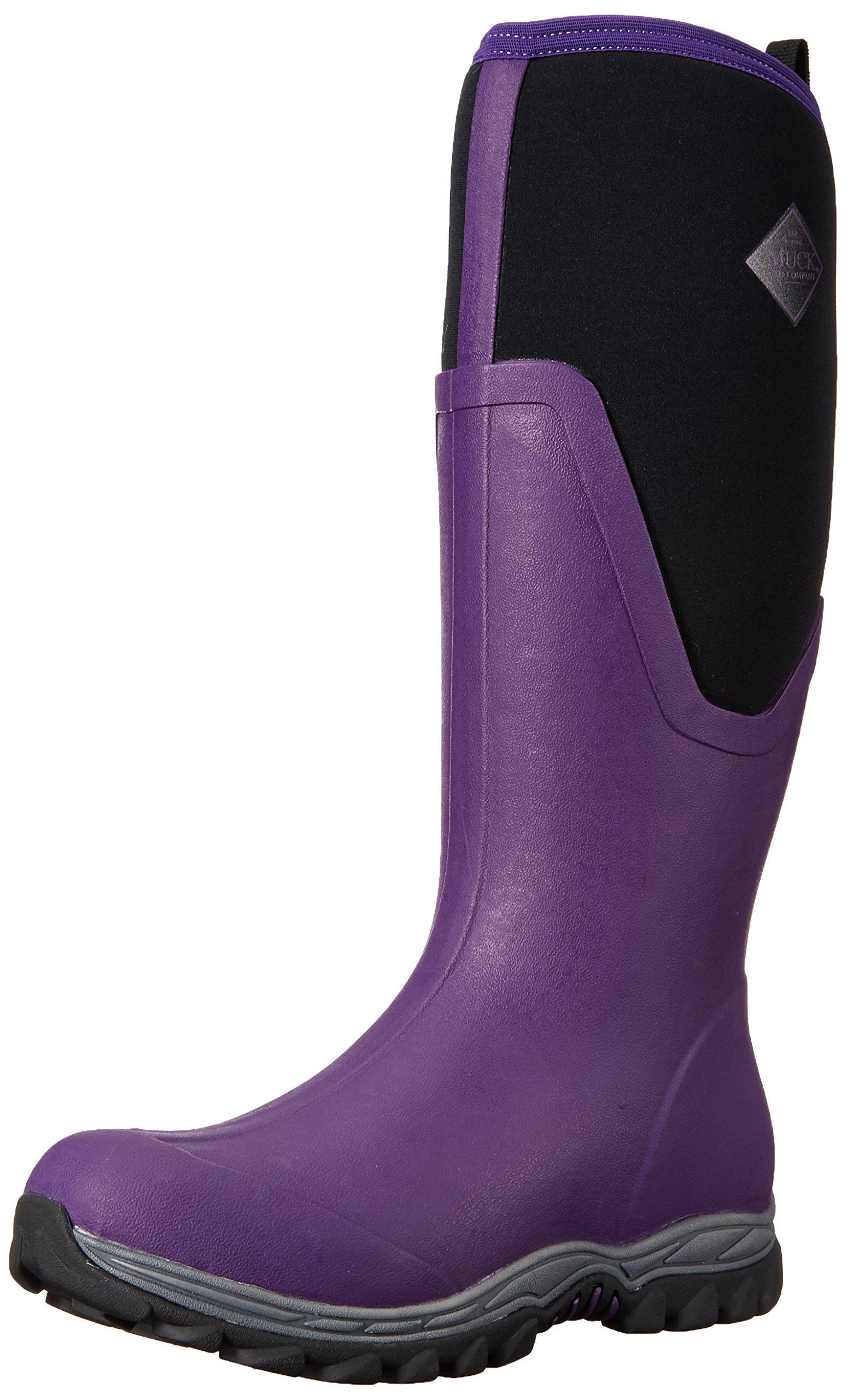Boots Ii Arctic De Sport Eu Pluie Muck TallBottesamp; FemmeBleuacai42 Bottines nv0yNwP8Om