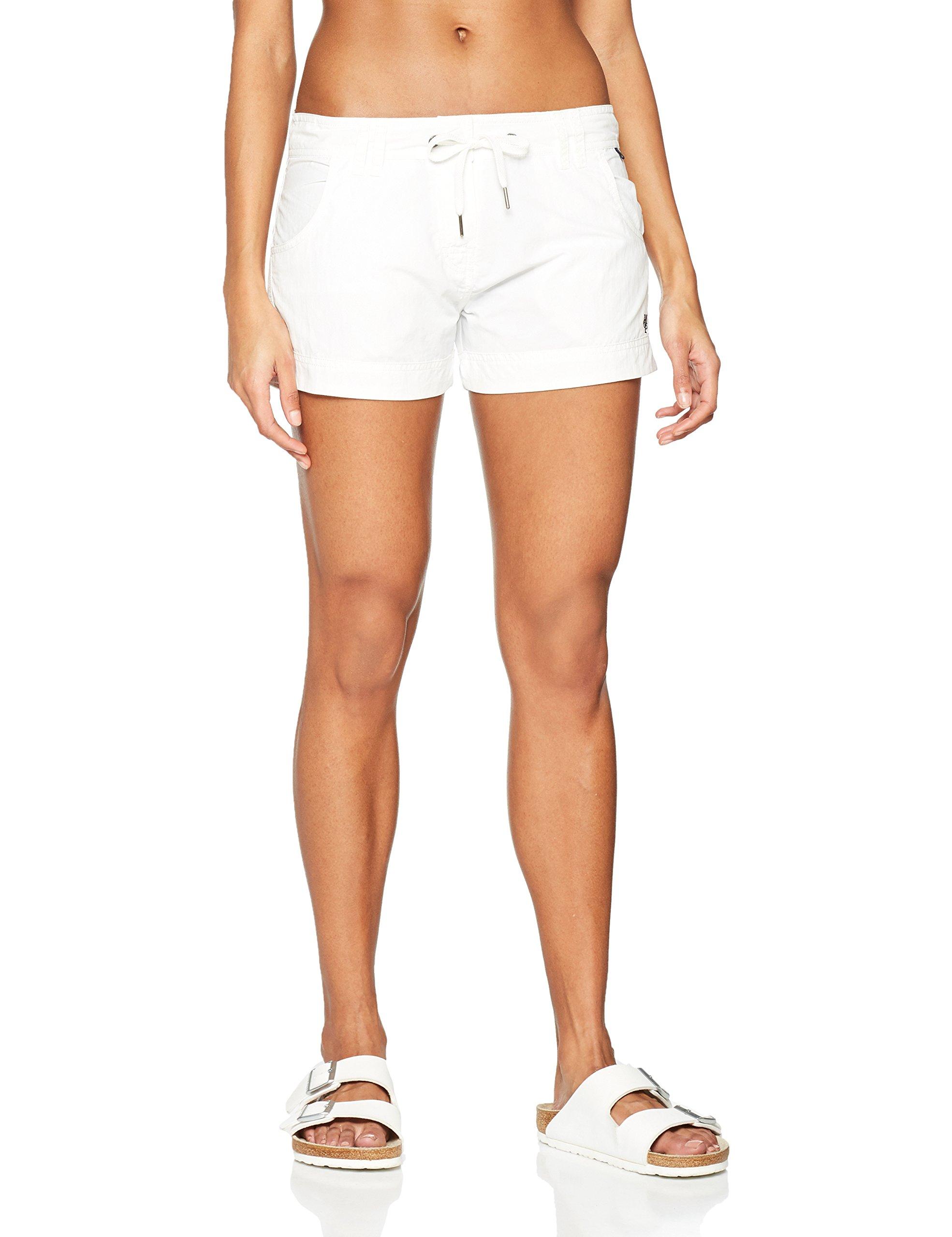 shorts Femme 10240 Tunique beach PlageWeißoff Marc Beach De Bodyamp; W white O'polo dBerxQoWC
