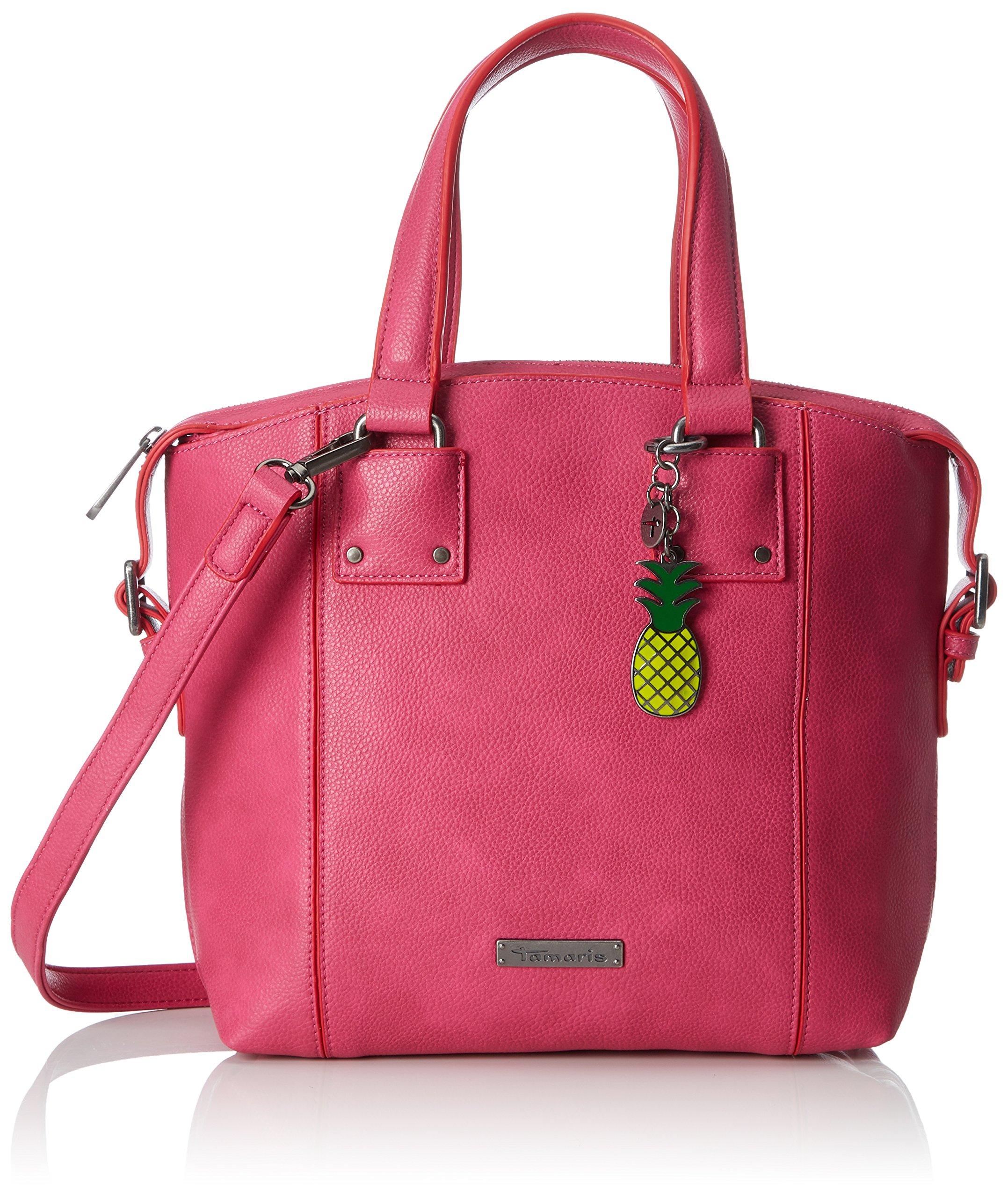 X H Tamaris HandbagCartables T FemmePink12x27x25 Cmb Lorella TPukXZiO