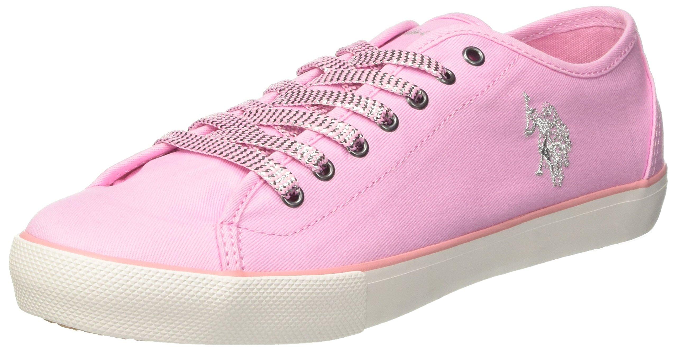 AssnTerryBaskets Pink38 FemmeRose Eu polo U s FuTc3lJK1