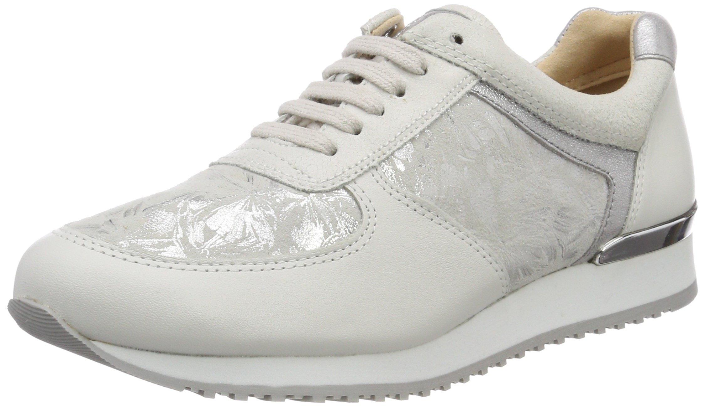 Eu 19740 Caprice 23604Sneakers FemmeBlancwhite Basses Comb A354RLjq