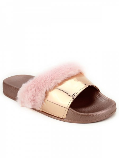 Mule Fashion PinkCendriyon Fashion PinkCendriyon Fourrure Fourrure Fashion Fourrure Mule Mule Mule Fashion PinkCendriyon eEIHWD92Y