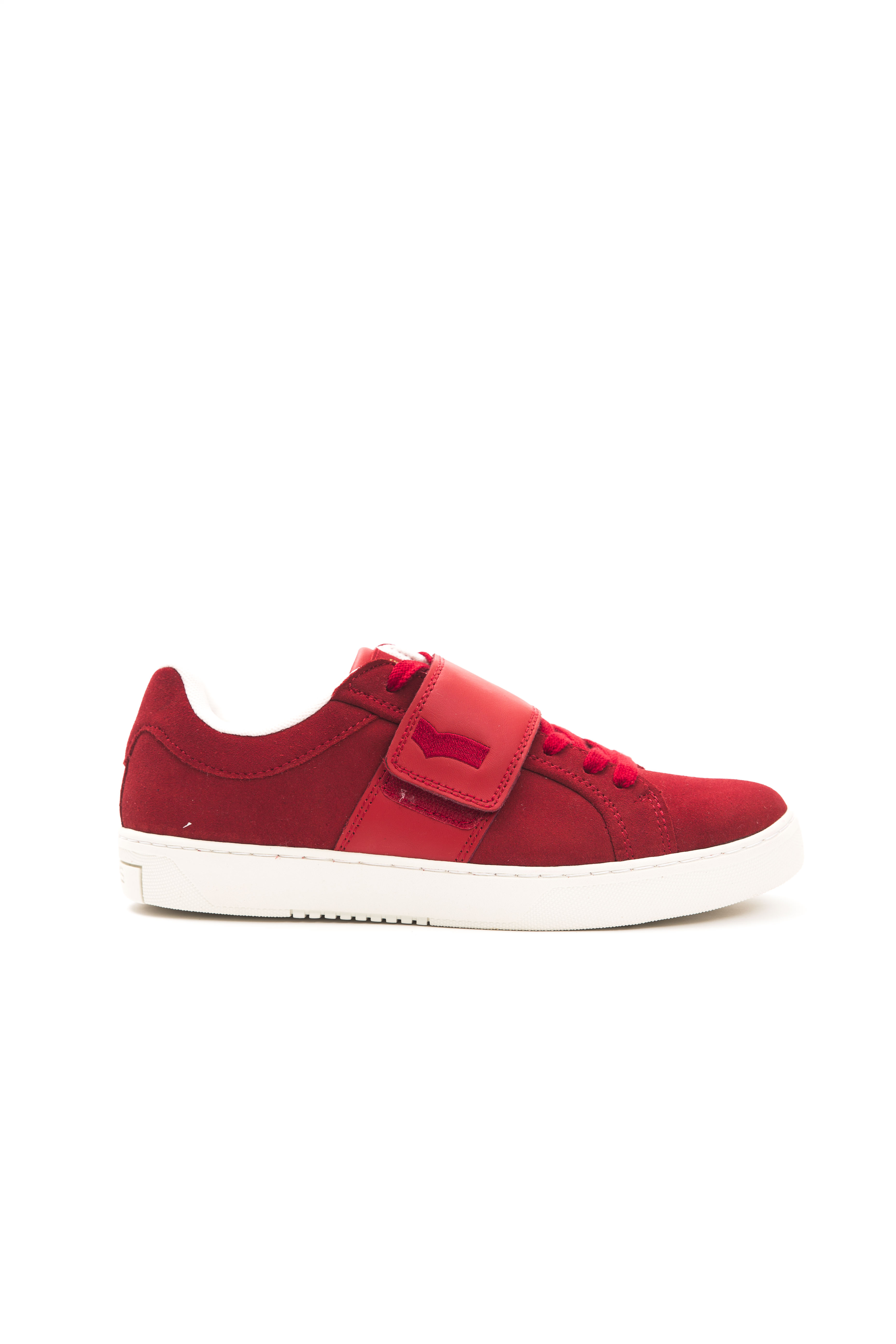 Gam814005 Rouge Homme Homme Rouge Sneakers Gas Gam814005 Gas Gas Sneakers Rouge Sneakers HIW29ED