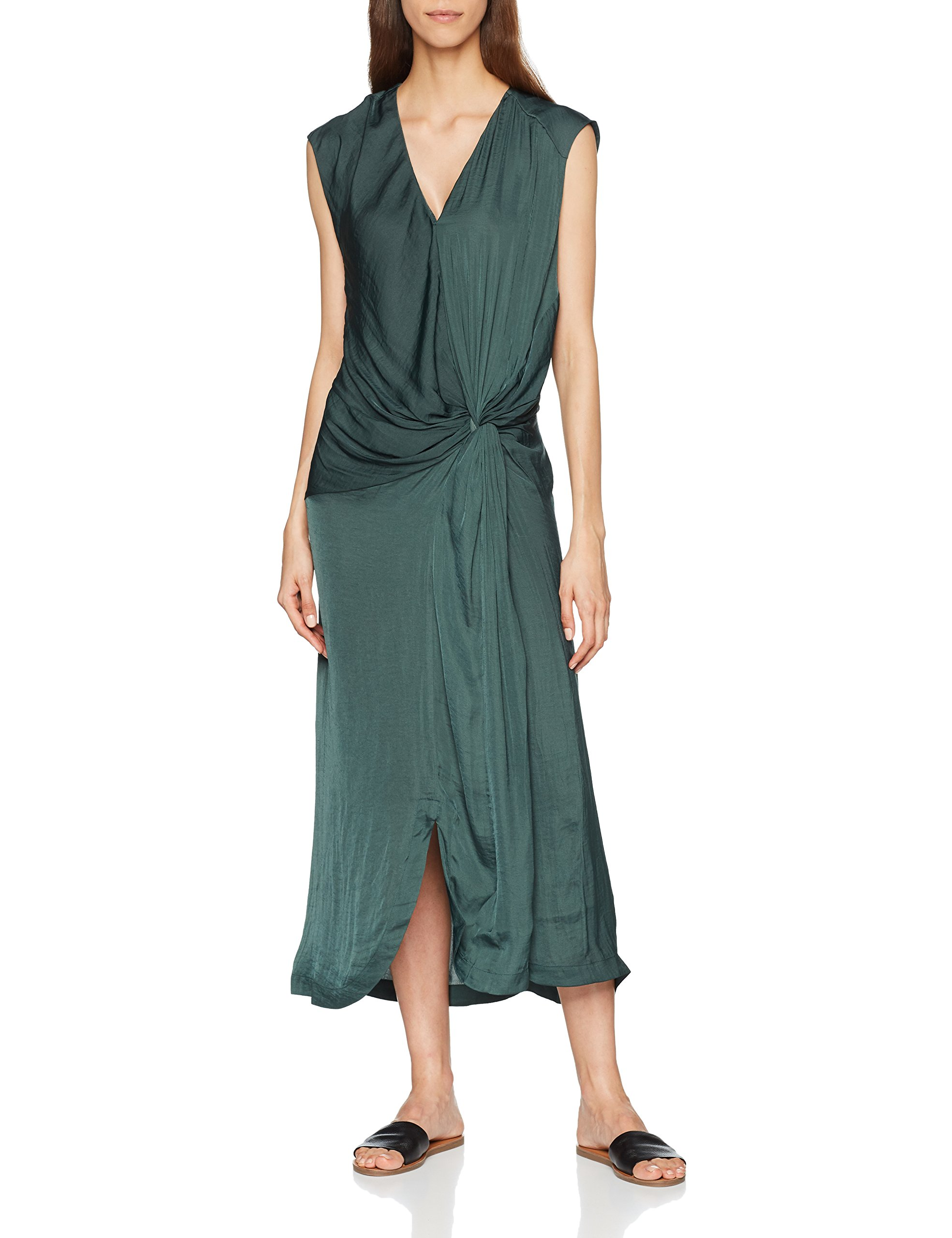 320Taille 36 RobeVertverde P652vem06353320 Intropia Femme Fabricant 6yYbf7g