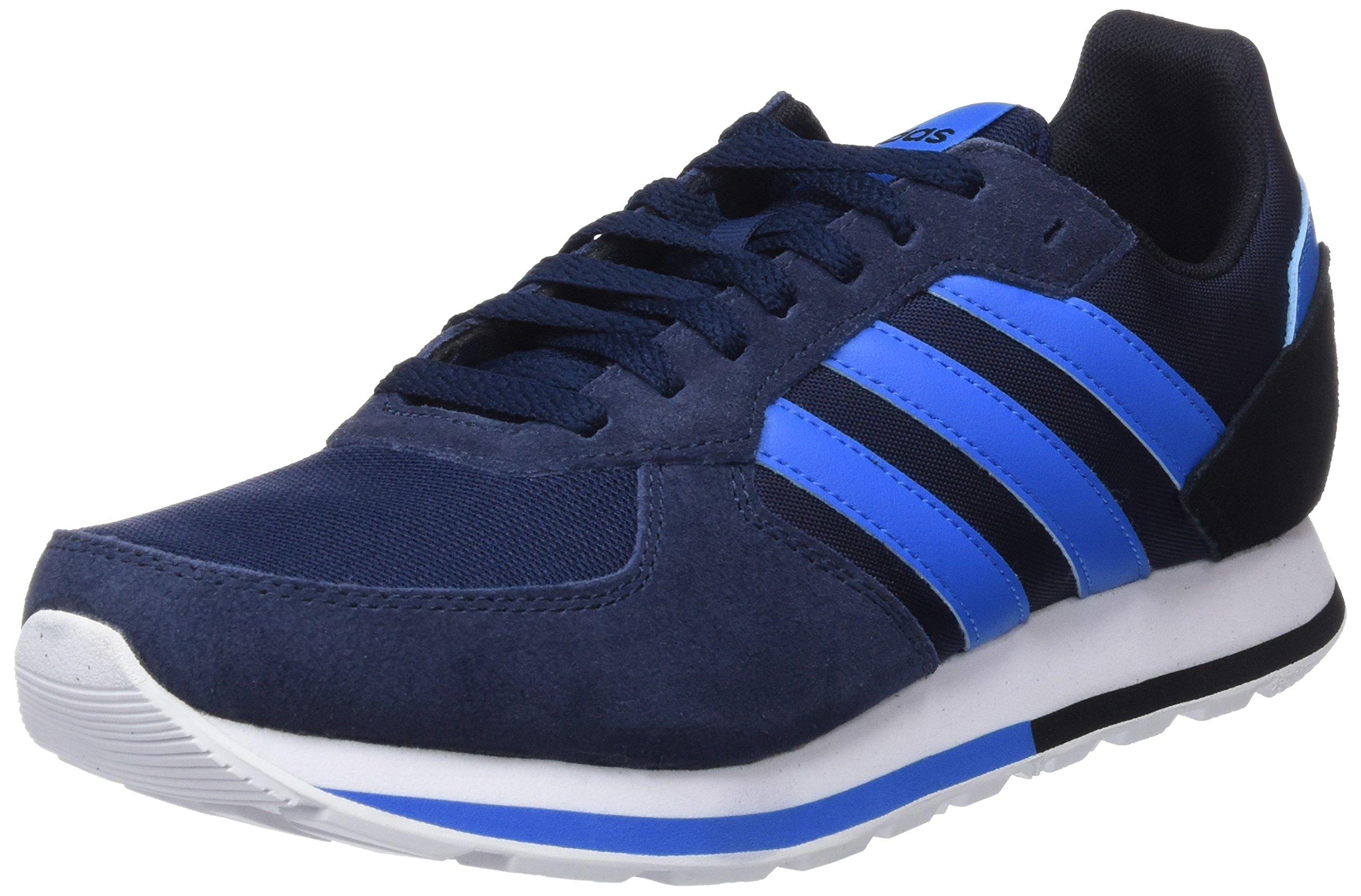 3 HommeBleunavy 8kSneakers Db172745 Adidas Eu Basses 1 FTK13Jcl