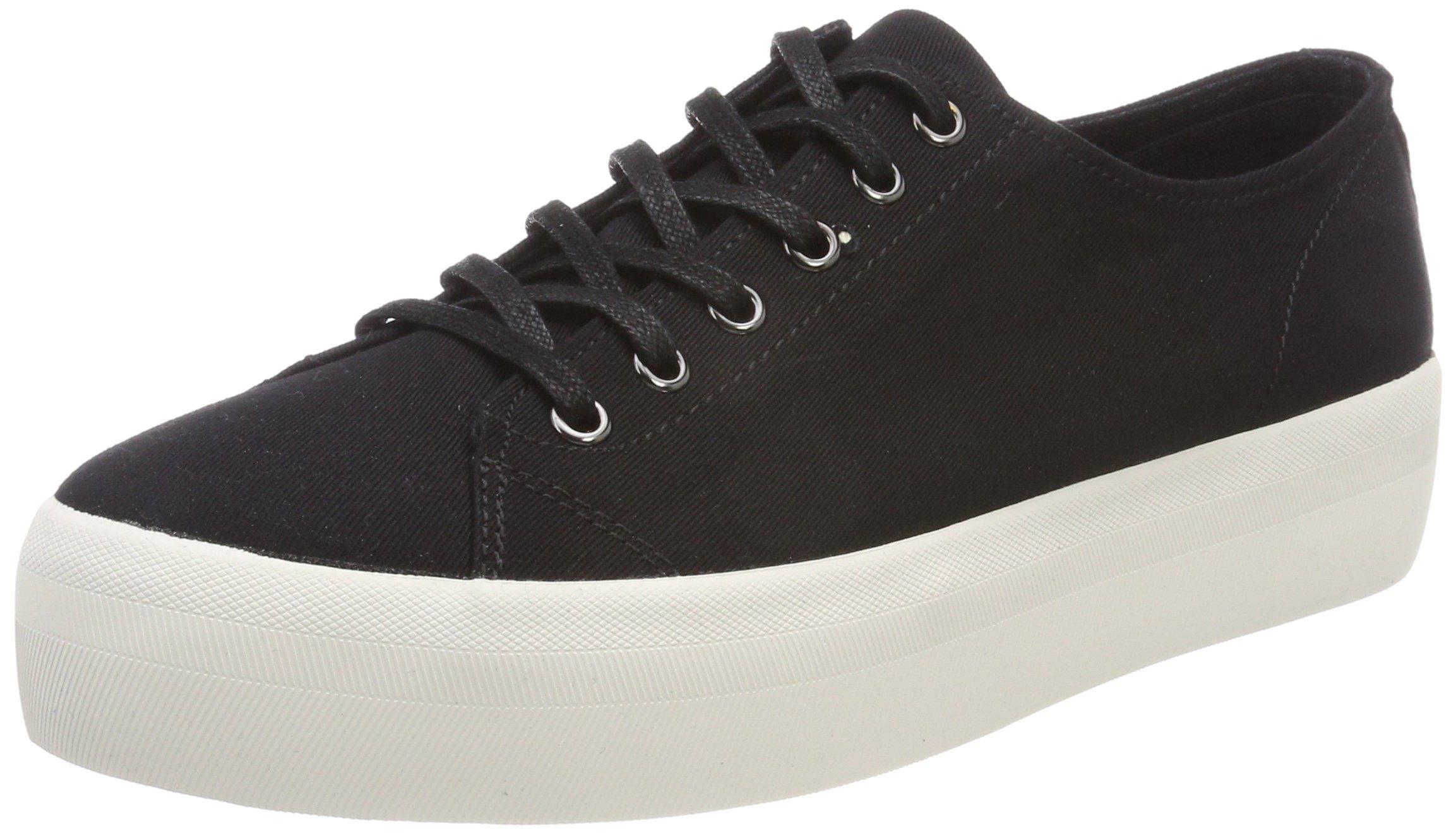 Femmeblack PeggySneakers Eu 2037 Basses Vagabond cKFJTl1