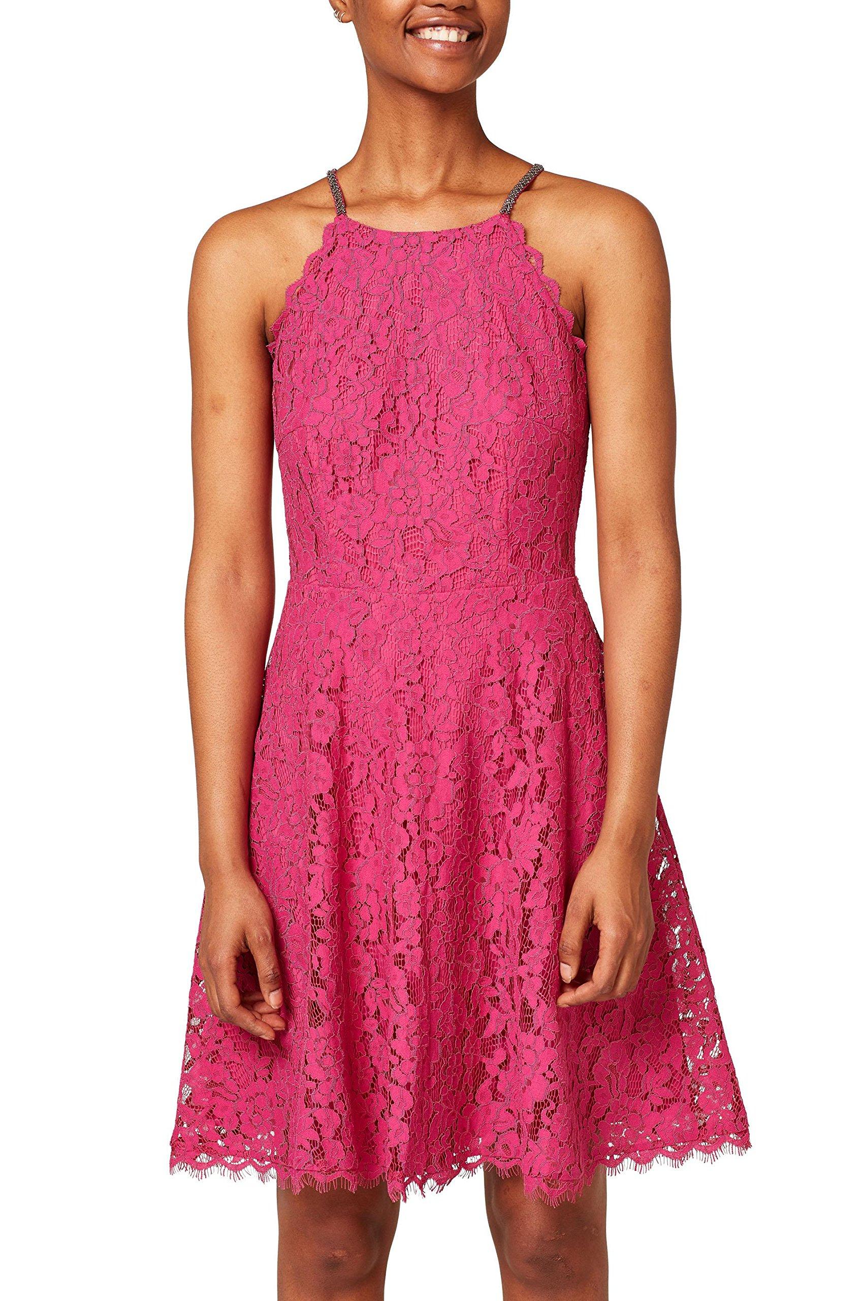 Collection Fabricant38Femme RobeRosedark 65040taille 048eo1e028 Esprit Pink 7gyb6YfvIm