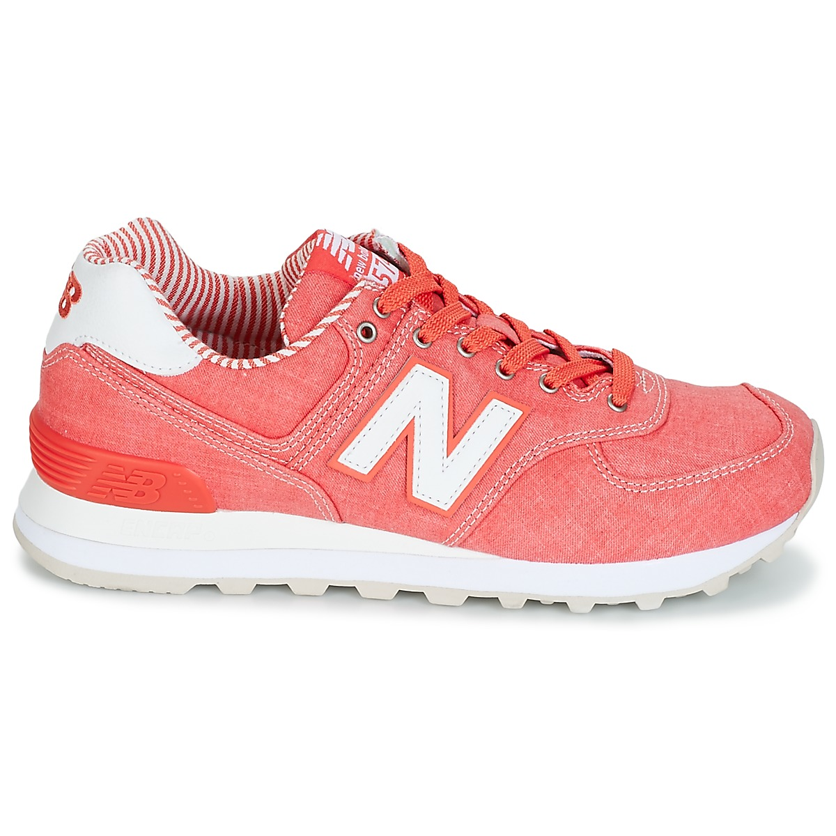 Baskets New Balance Wl574 Basses Wl574 Balance New Baskets Basses MpqUVSz