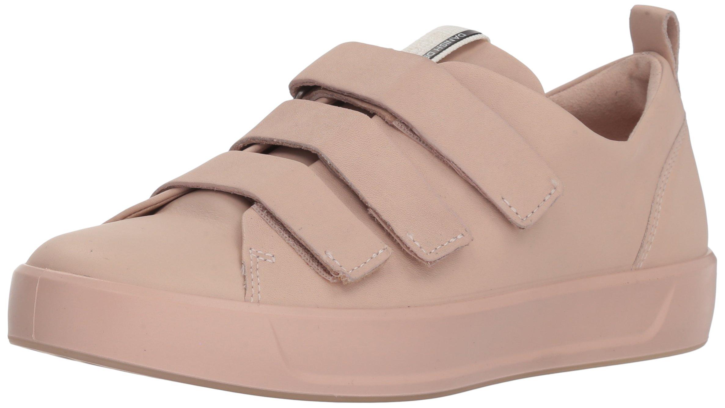 8Sneakers Femmerose Dust40 Basses Ecco Eu Soft 1F3TJlKc