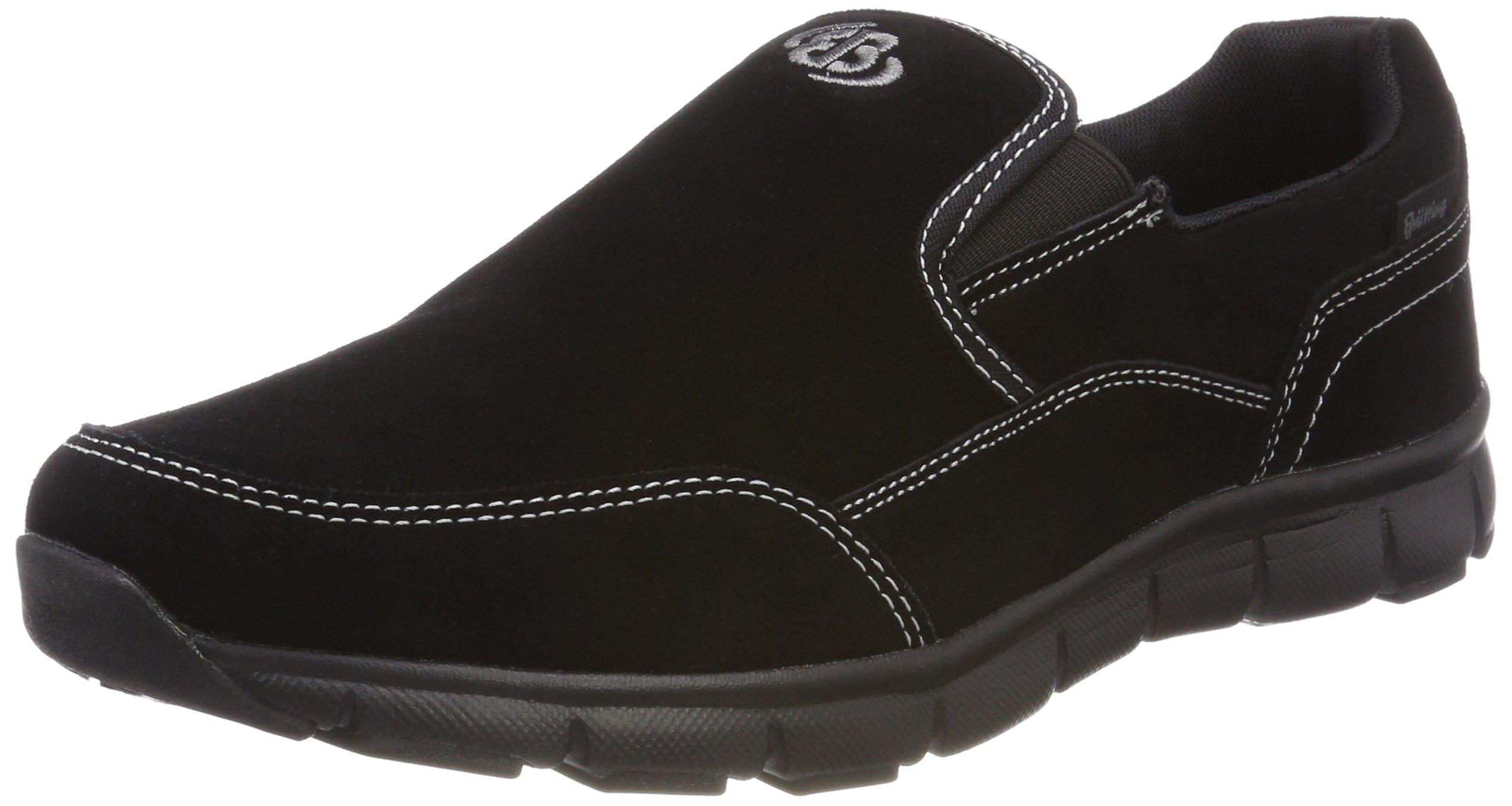Basses CiboloSneakers HommeNoir Bruetting Eu Brütting Schwarz45 SMUpzV