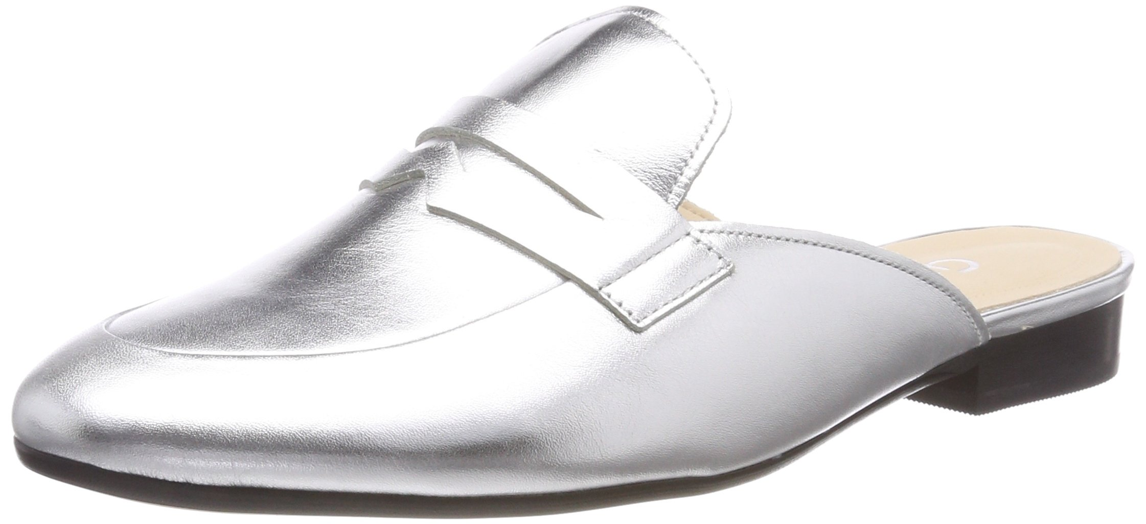 Shoes Gabor Eu SportMules Comfort FemmeMulticoloresilber39 FKc1l3TJ
