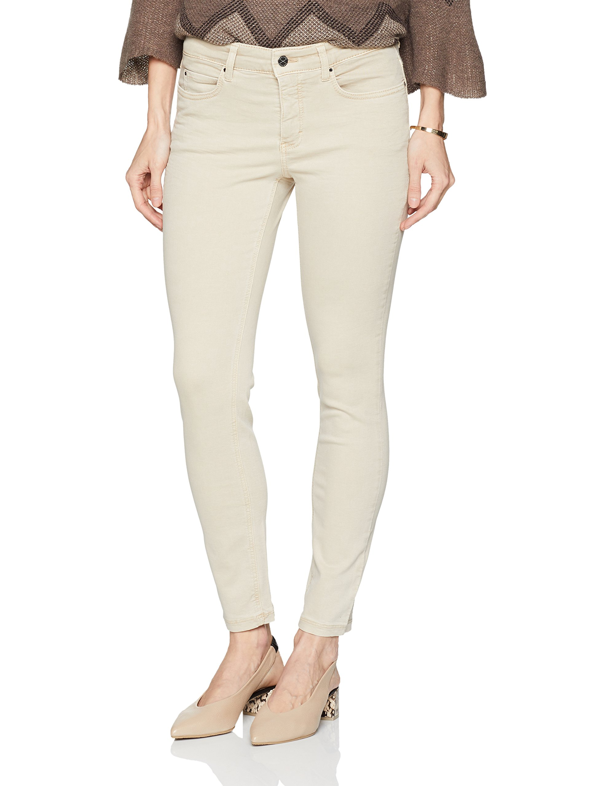 32Femme Jeans Mac Jean Tools Droitsmooth Beige l32taille Dream Fabricant38 214wW38 Skinny CoeBxd