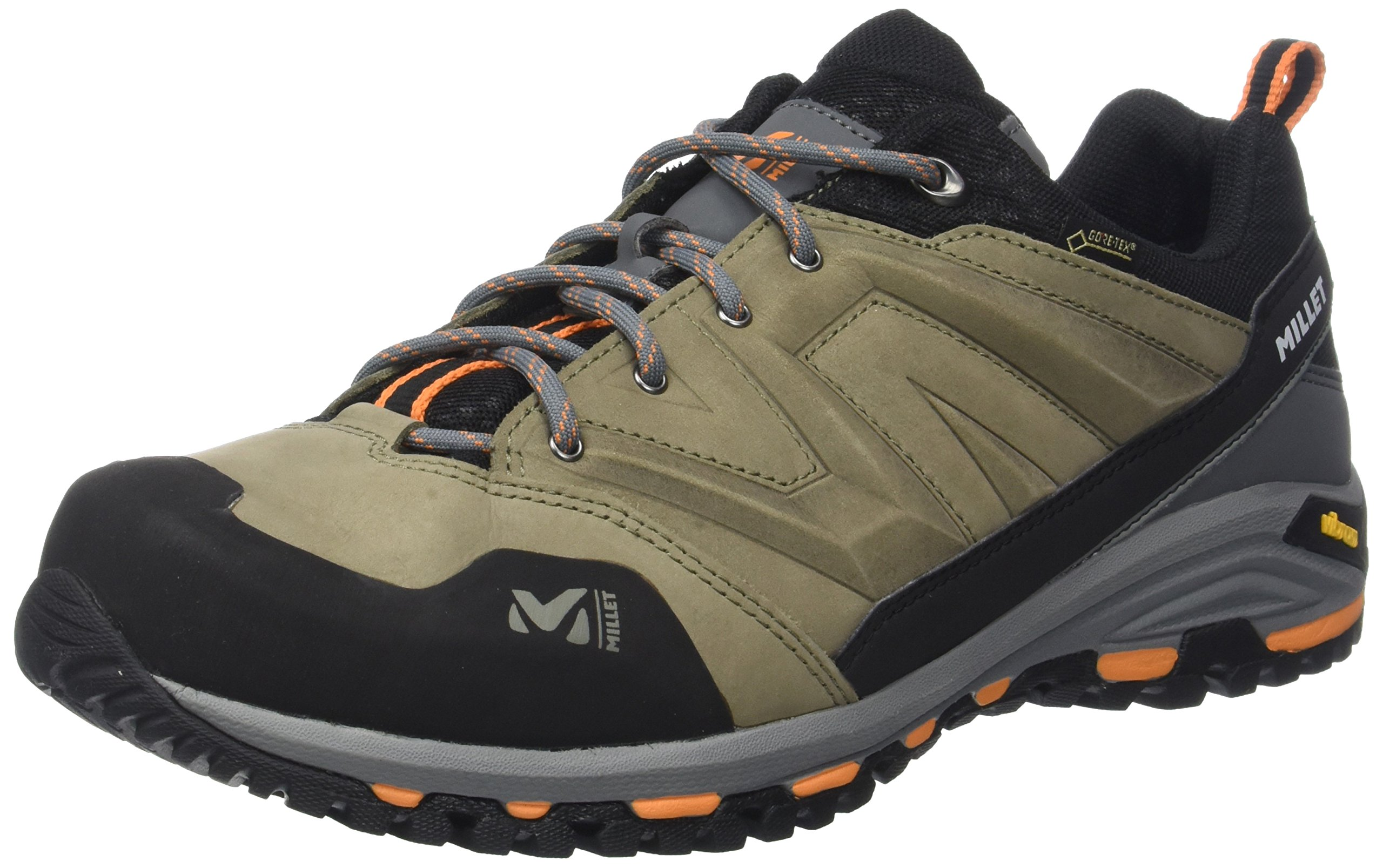 Hike Randonnée Basses AdulteMulticolorebeige Millet GtxChaussures 00046 Up Mixte black Eu De lTF1cJK3