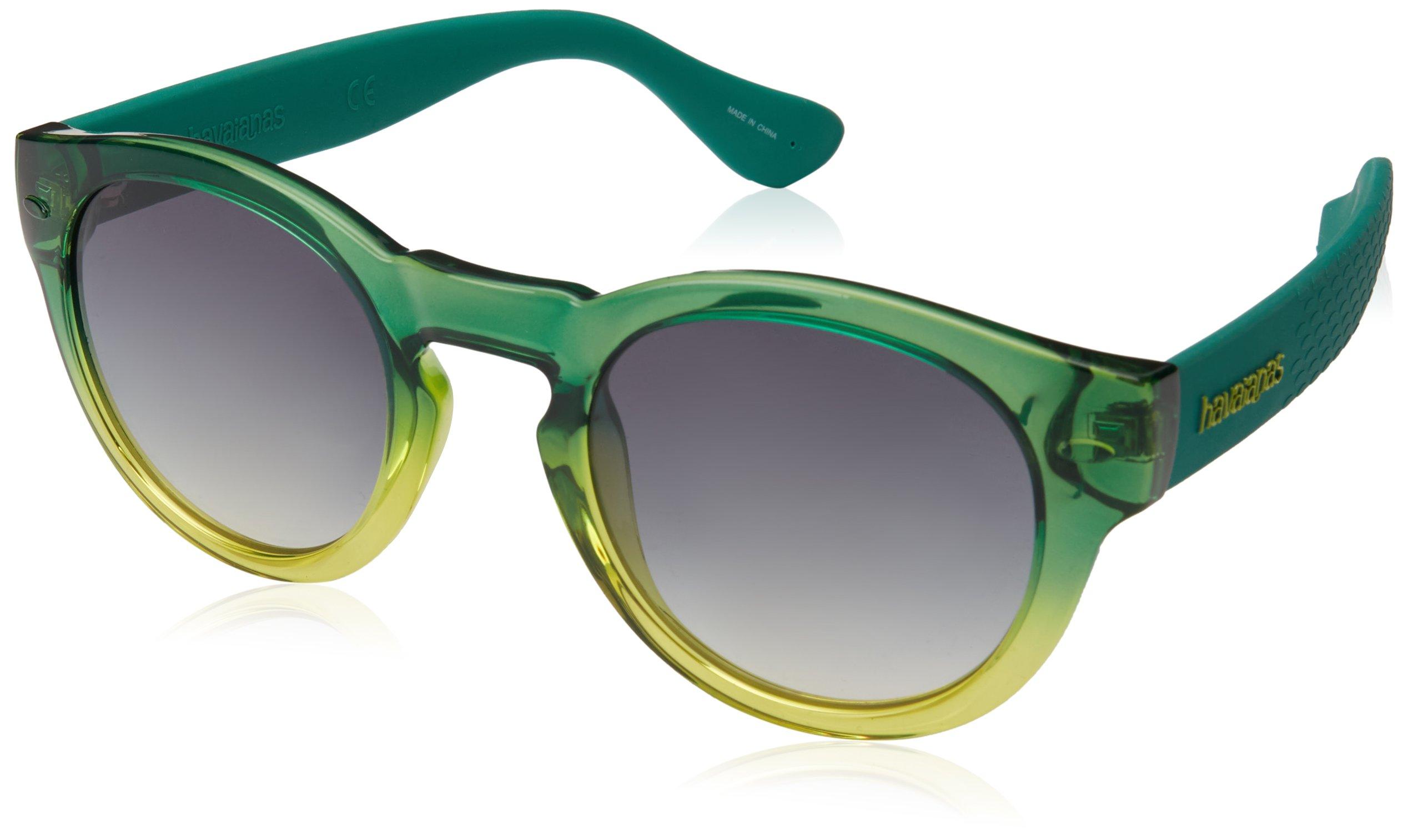Sunglasses Mixte LunettesVertgreen Havaianas Montures De Adulte Trancoso Yellow49 kZlXwOPuTi