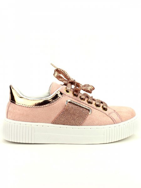Sixth SensCendriyon Sneakers Pink Sixth SensCendriyon Sneakers Pink 1lJc3KTF