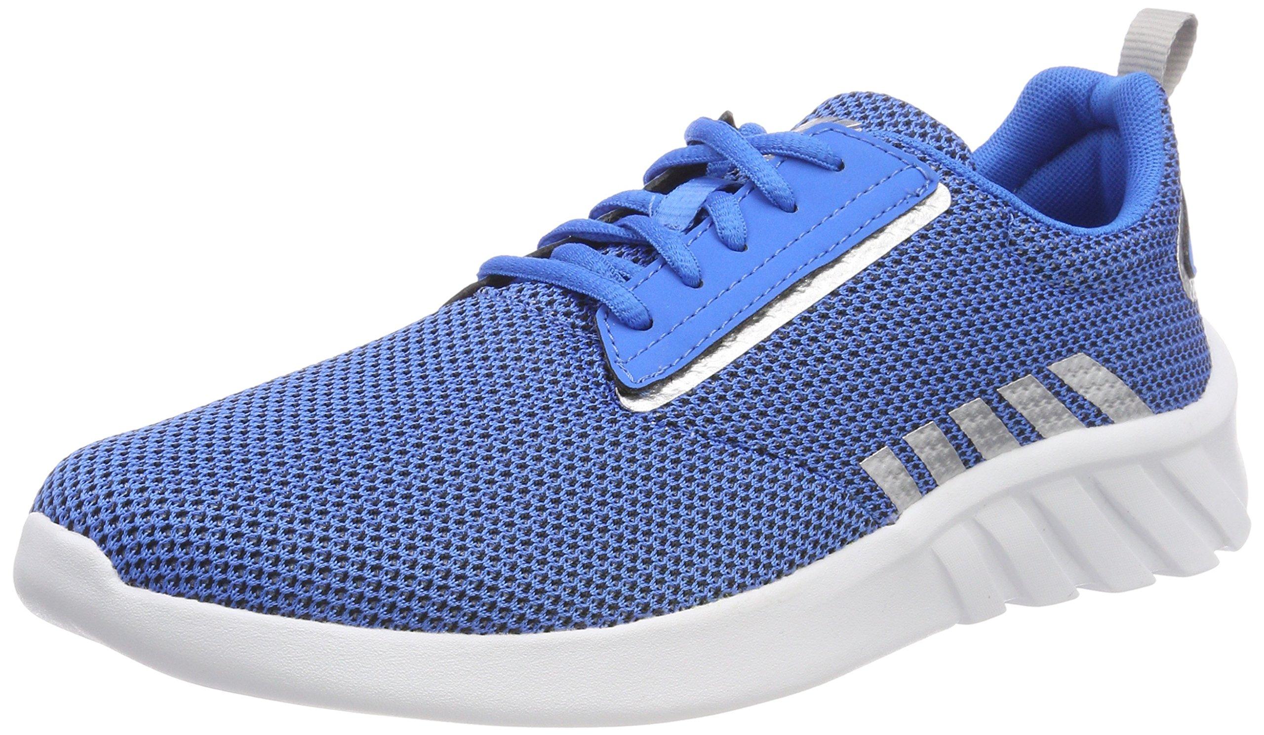 HommeBleustrong 44743 Blue silver K Basses Eu swiss AeronautSneakers LUMqVpzSG