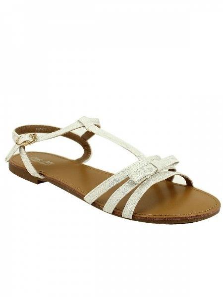 Blanche ReptileCendriyon Sandale Sandale Sandale Blanche Cinks Cinks Blanche ReptileCendriyon 0nwOvm8PyN