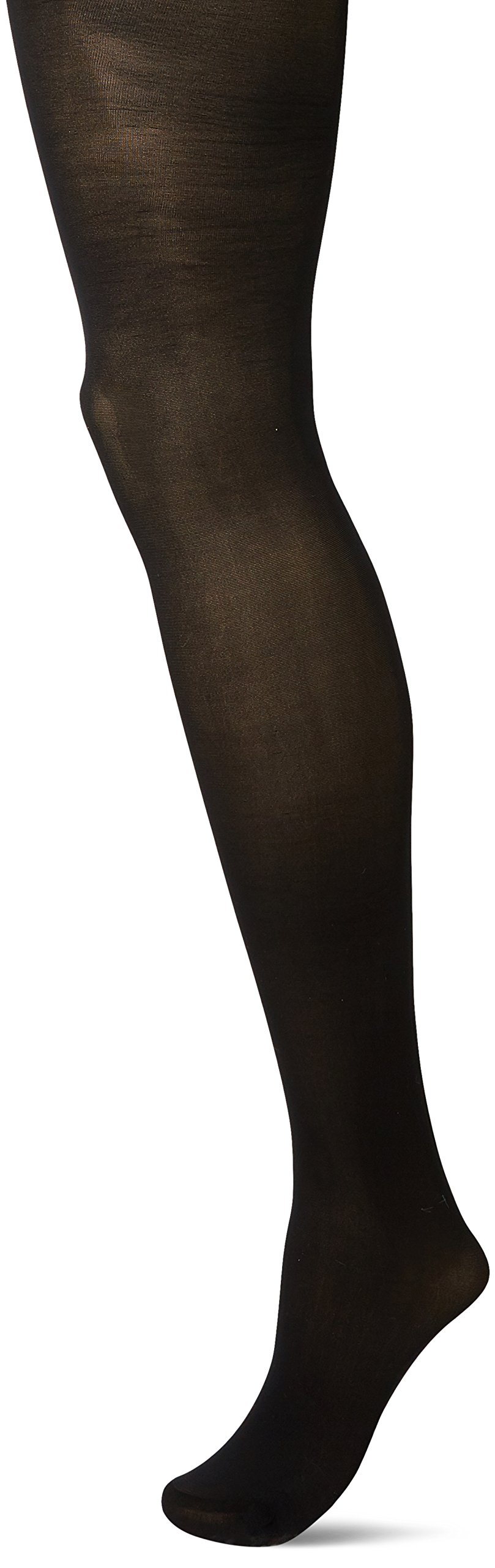 Opaque 8 Taille38 Fabricant2 Femme DimBody Collants Noir Touch 40taille De Lot 08XPOknw