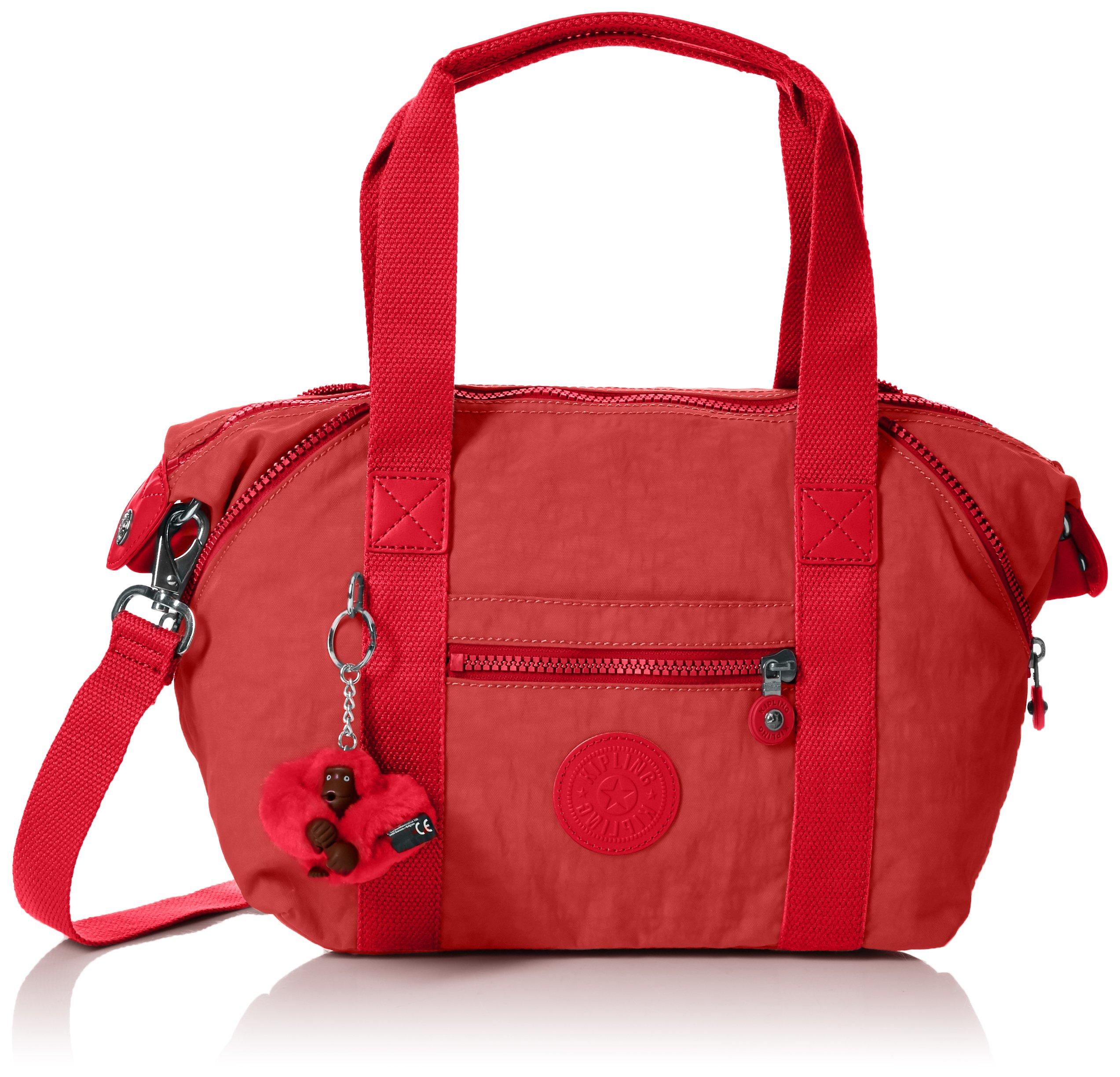Cmb 5 Red Art MiniCartables FemmeRotspicy H X Kipling C34x21x18 T 08OkwXnP
