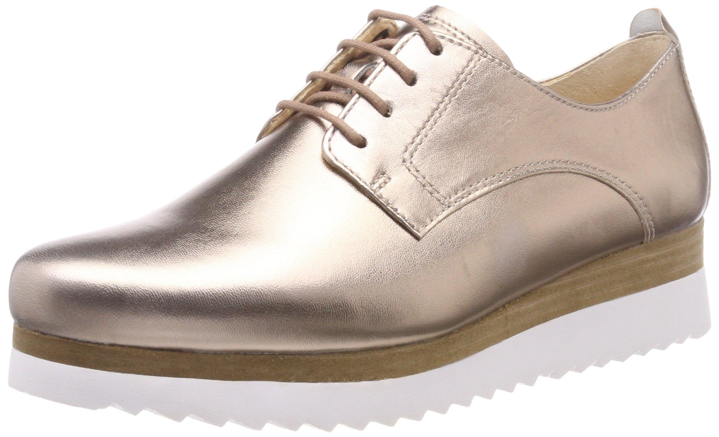 Shoes SportDerbys Gabor Eu FemmeMulticolorerame Comfort Schicht39 WD2IEH9Y