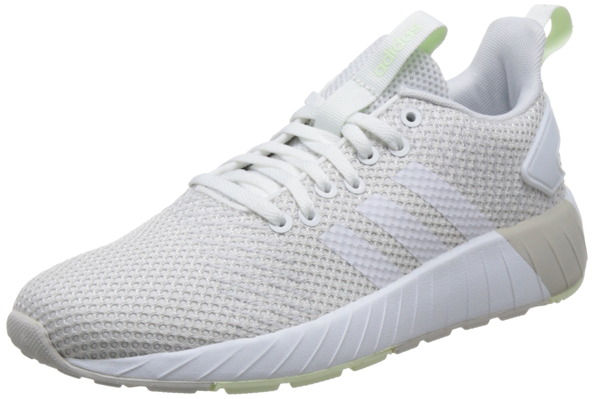 FemmeGrisgrey One 3 aero 1 footwear Basses Eu Questar White Adidas BydSneakers Green37 GqzVSUMp