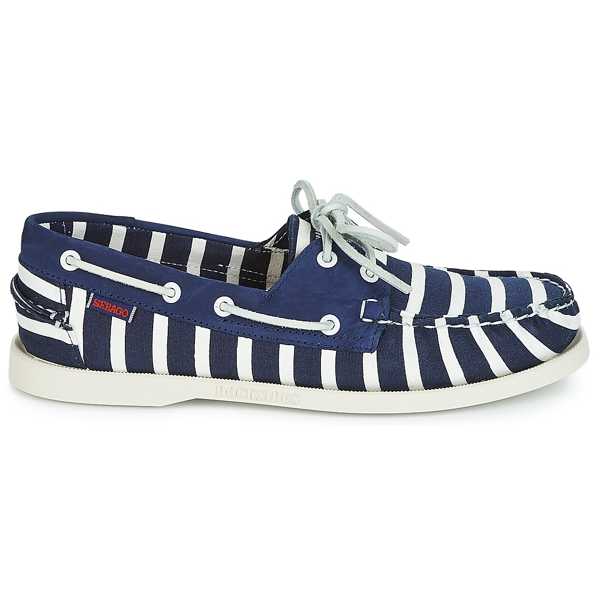 Sebago Chaussures Bateau Bateau Spinnaker Sebago Chaussures doeCxB