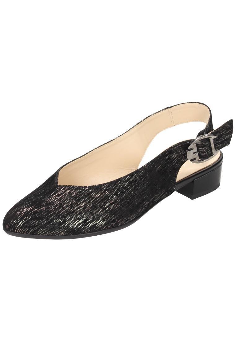 5 ComfortabelEscarpins Uk Femme Noir Pour 6 T3FK1lJc