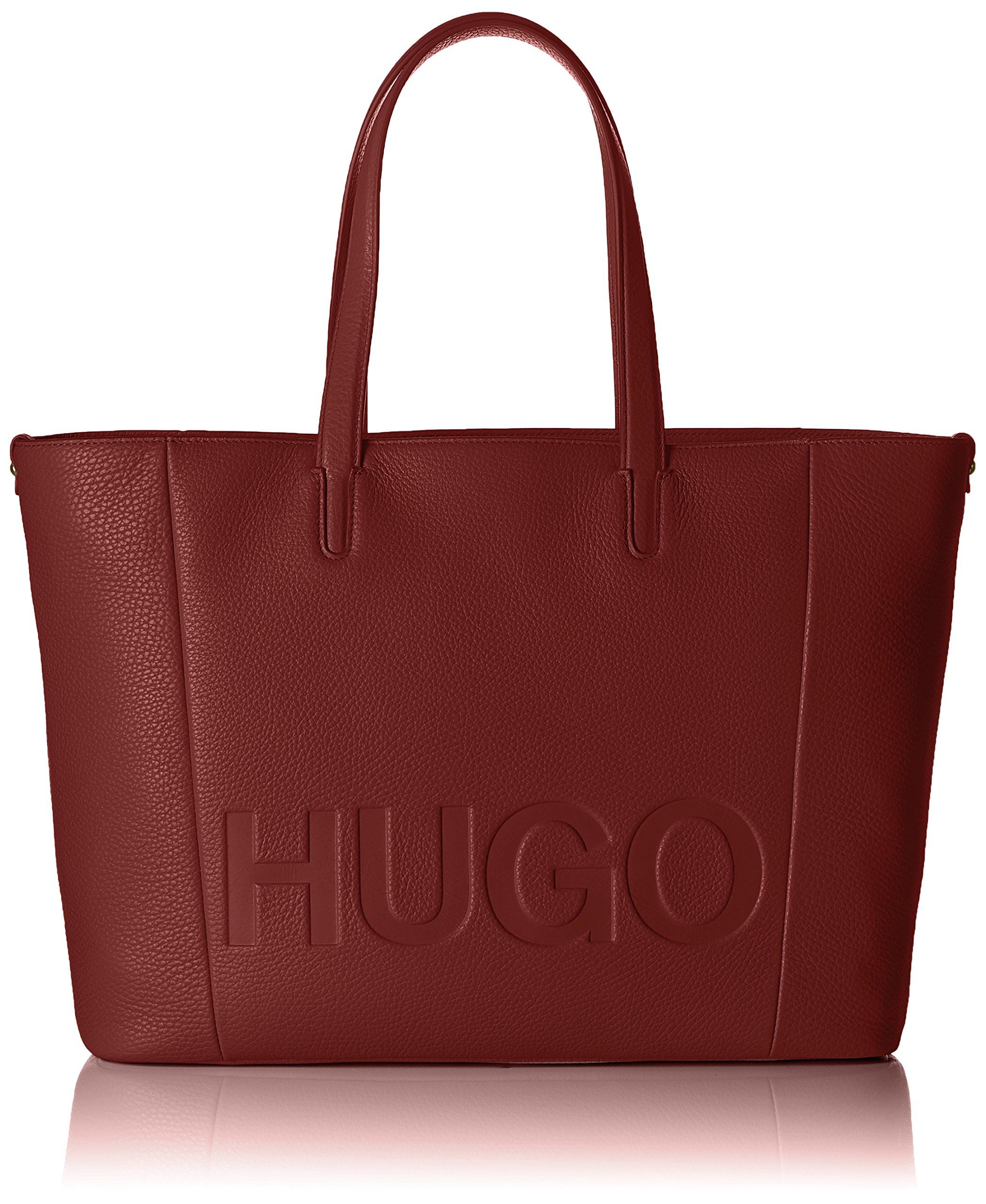 Mayfair Hugo Red15x29x44 X Cmb ShopperCabas T H FemmeRougedark zpVSqUM