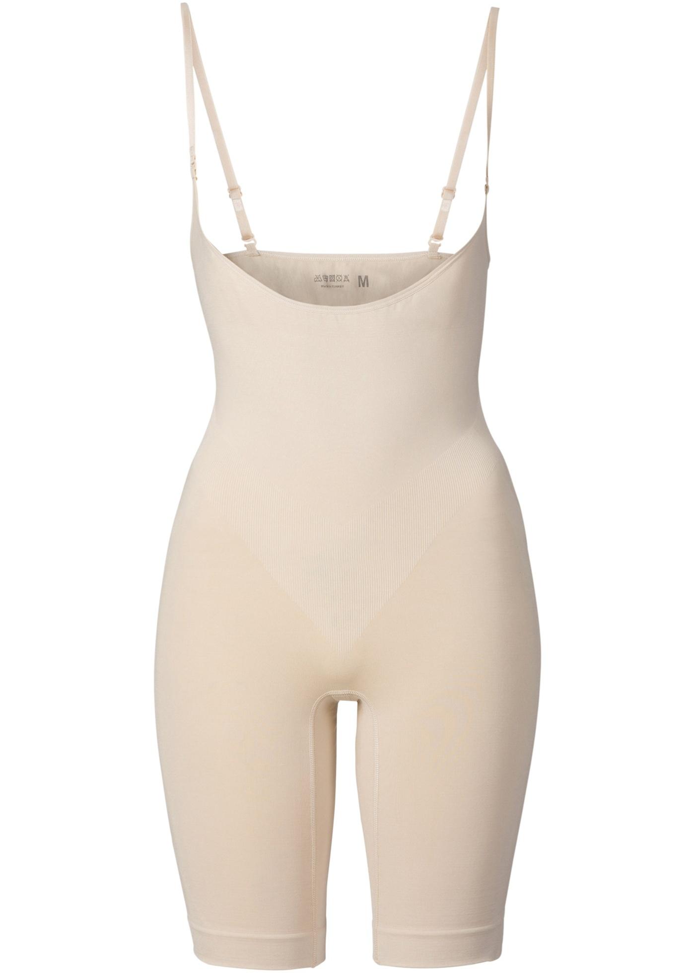 Sans Beige Bpc Femme Couture Pour Niveau Bonprix Sculptant Size Body 2 CollectionNice SpqMVUGLz