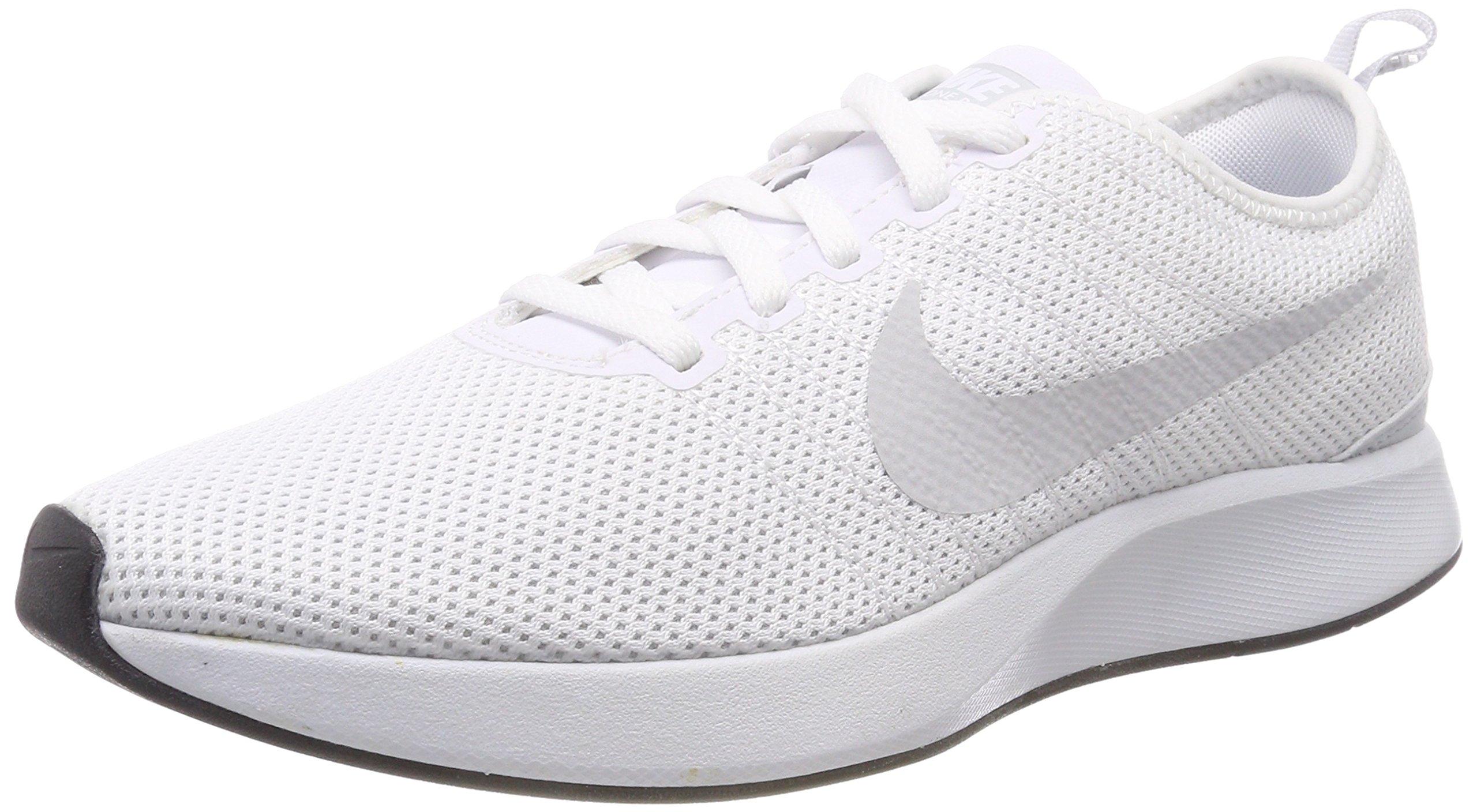 Femme Blanc Nike Eu 917682 101Protège Weißwhite41 orteils ARj35cq4L